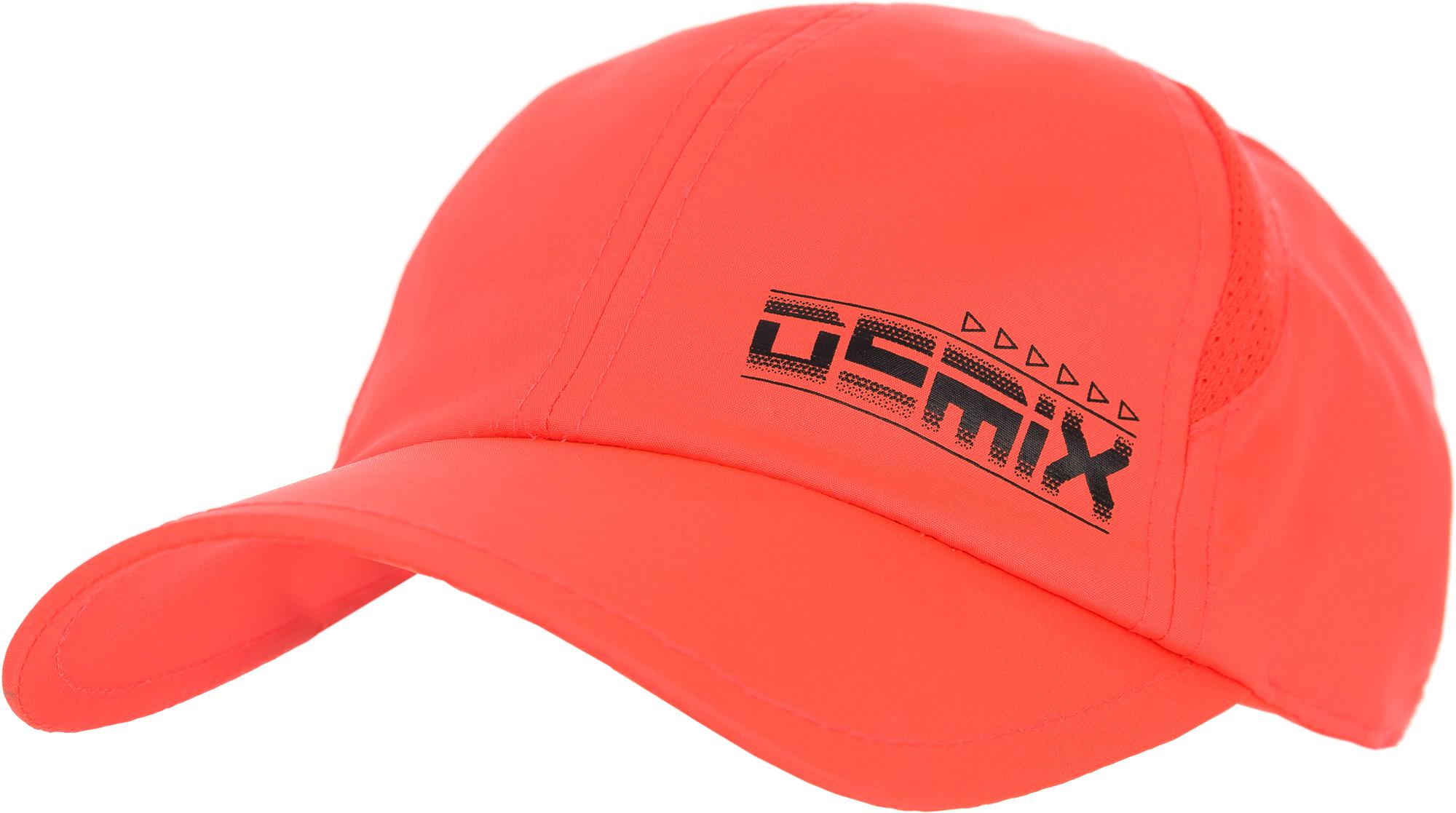 Demix Бейсболка для мальчиков Demix, размер 54 цена в Москве и Питере