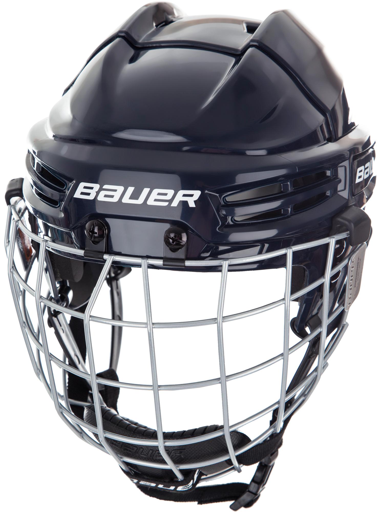 Bauer Шлем хоккейный детский с маской Prodigy