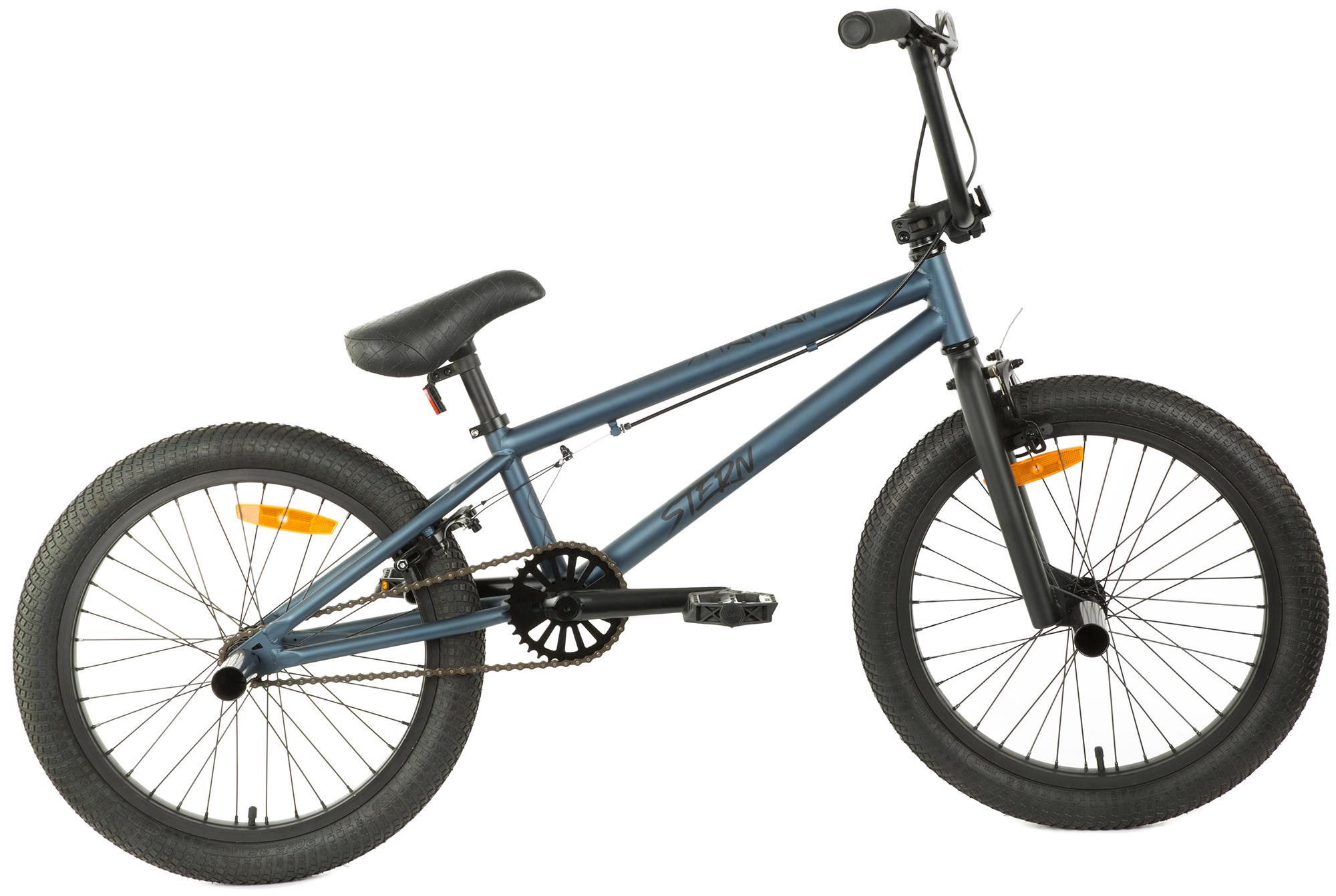 цена на Stern Велосипед Stern Extreme BMX Steel 20