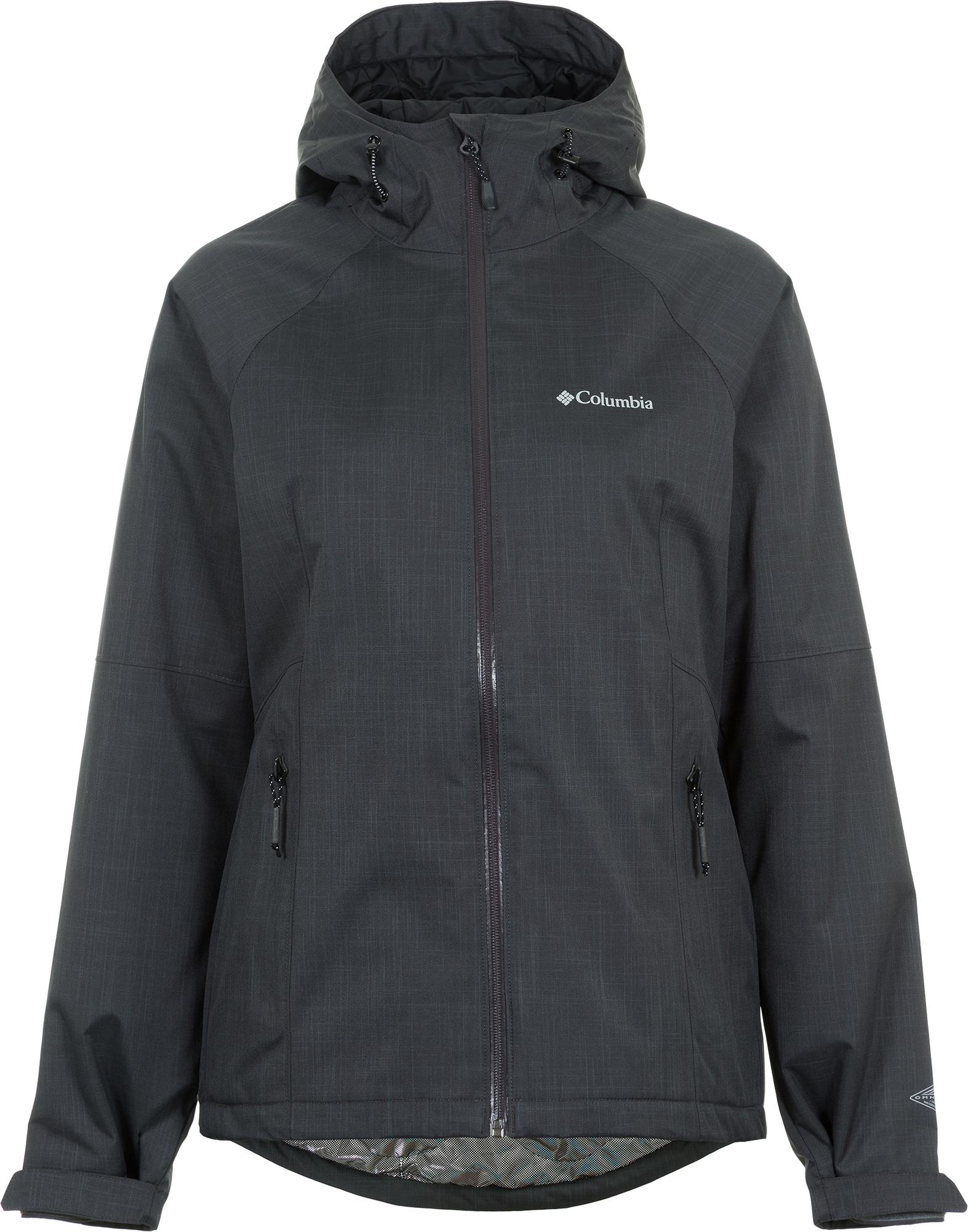 Columbia Куртка утепленная женская Columbia Sprague Mountain, размер 50