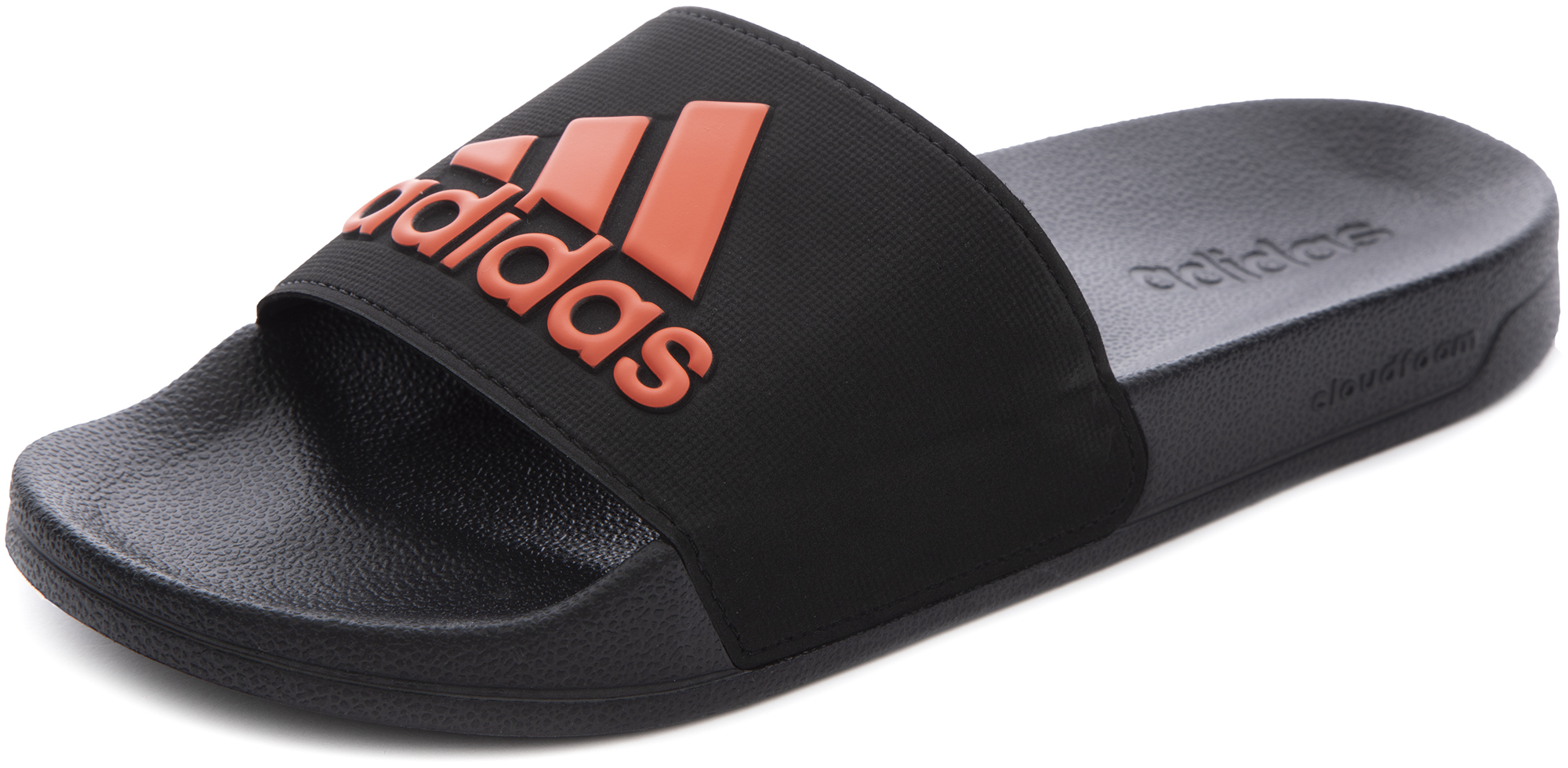 Adidas Шлепанцы мужские Adidas Adilette Shower, размер 46 шлепанцы мужские rider цвет синий белый 82499 20084 размер 47 46
