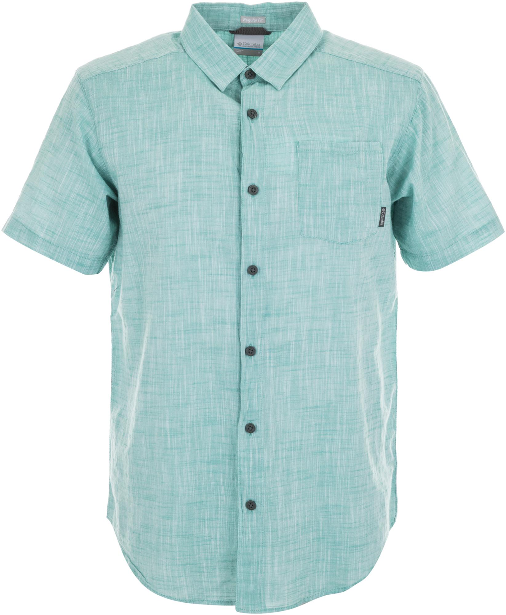 купить Columbia Рубашка мужская Columbia Under Exposure YD, размер 56-58 по цене 1259 рублей