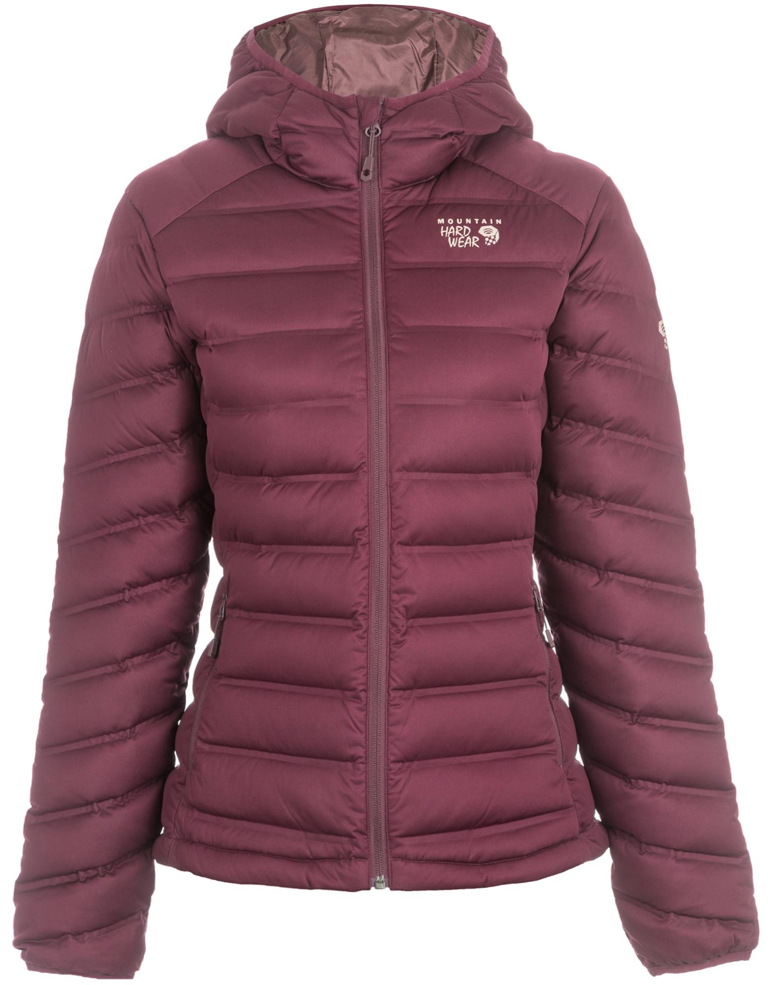 Mountain Hardwear Куртка пуховая женская Mountain Hardwear Stretch Down, размер 48