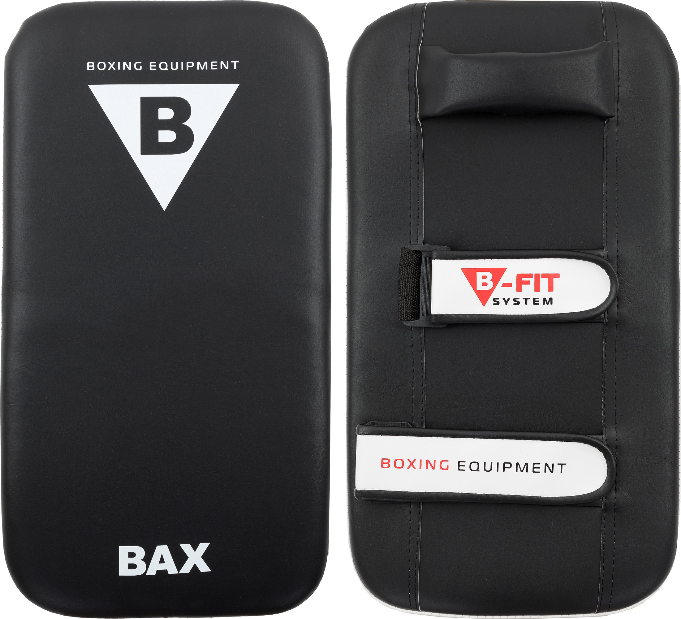 Bax Макивара
