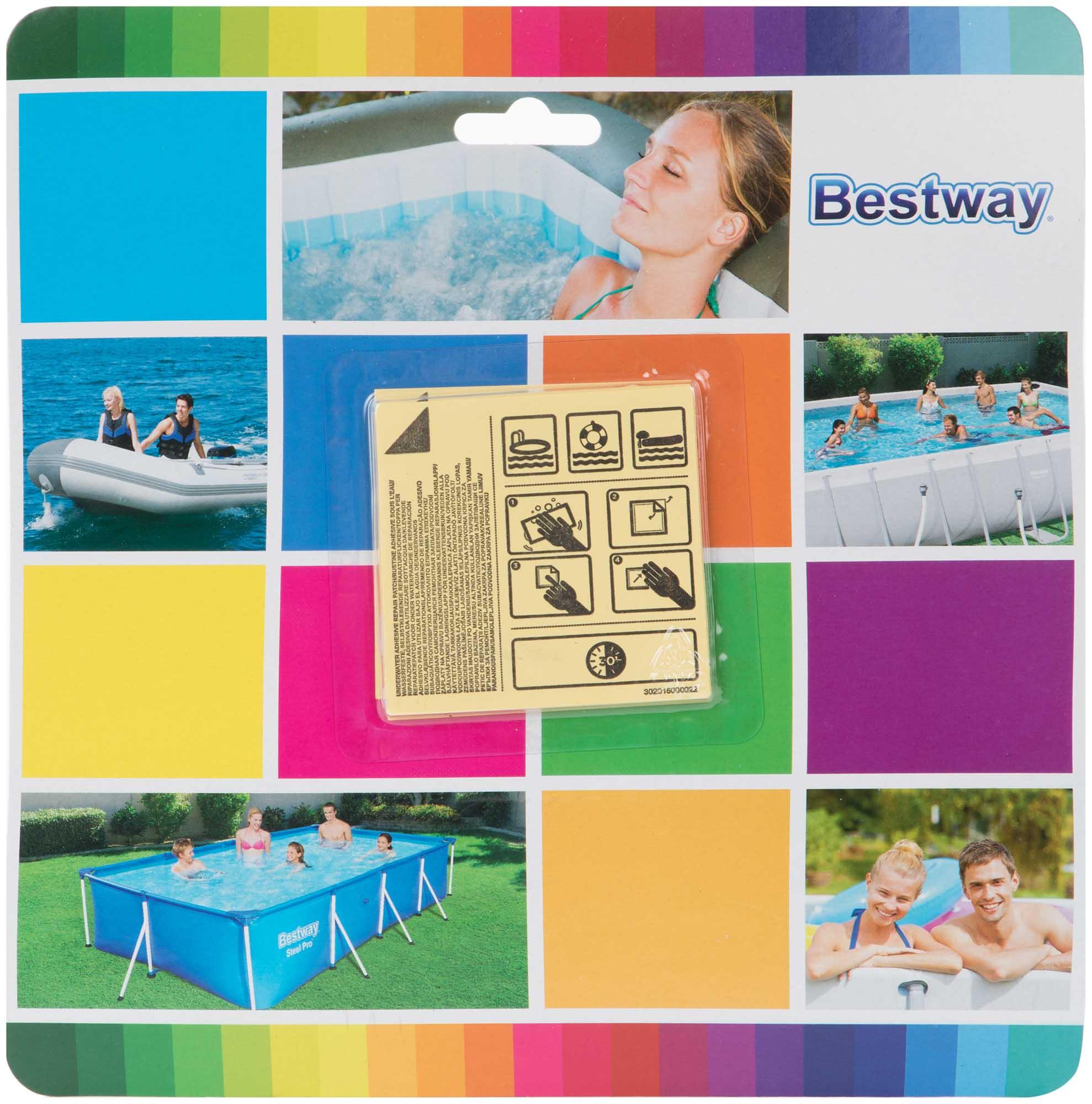 Bestway Ремонтный комплект Bestway