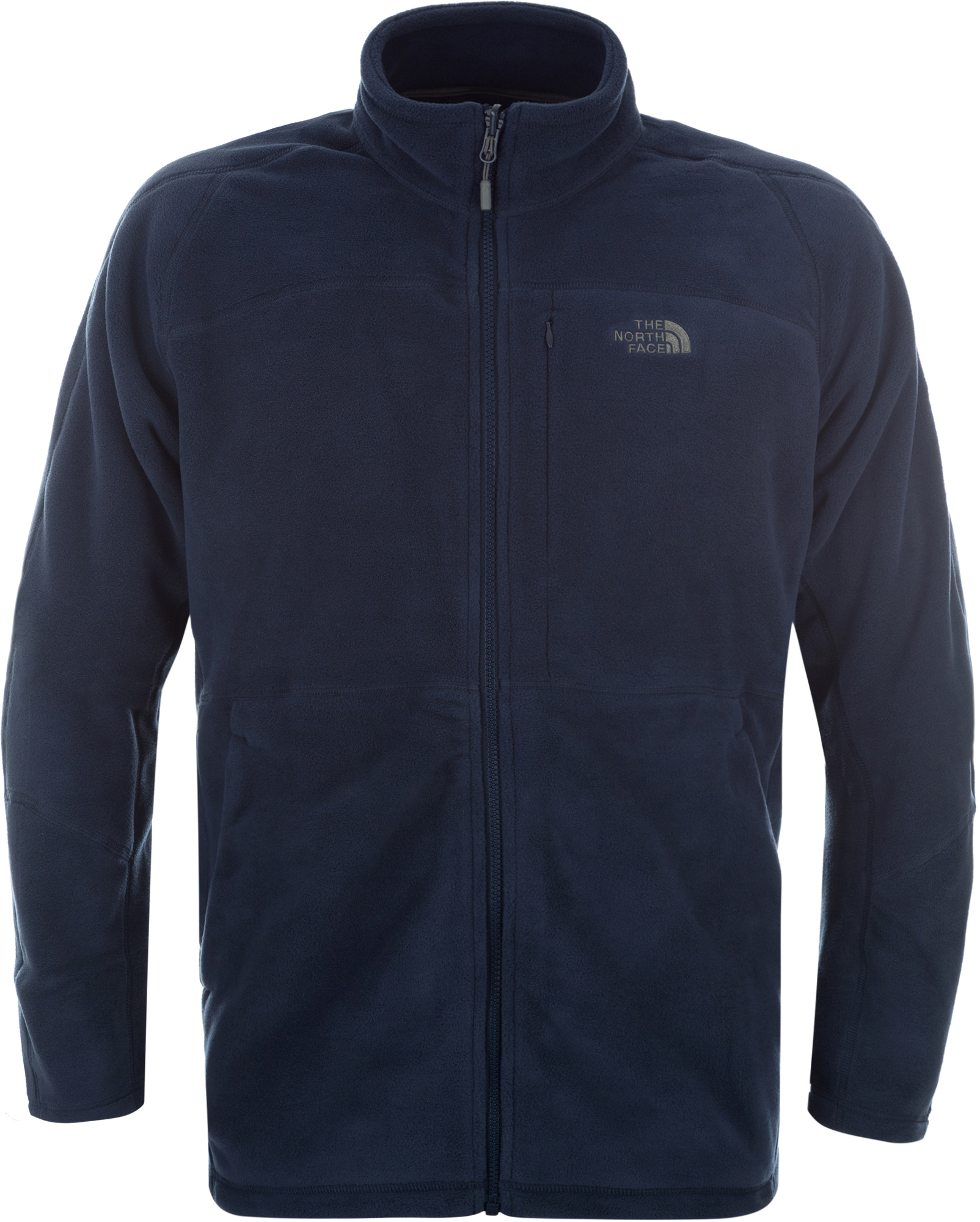 The North Face Джемпер мужской The North Face 200 Shadow Full Zip худи north pole