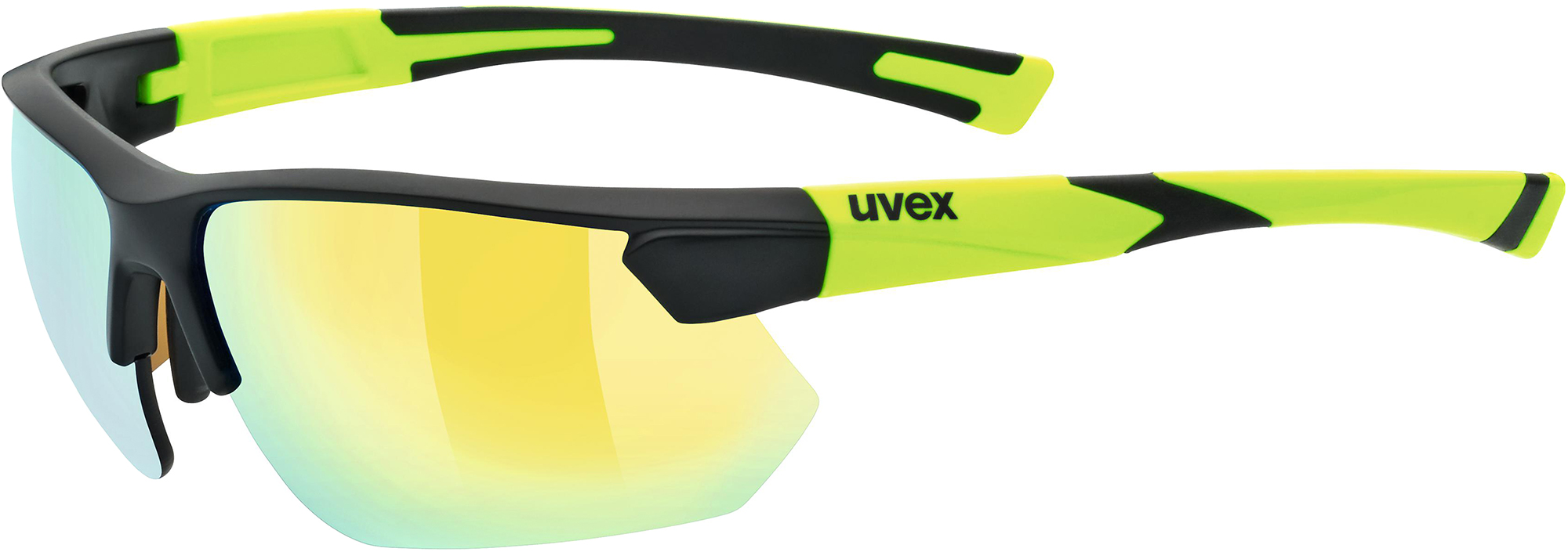 uvex шлем велосипедный uvex i vo c размер 52 56 Uvex Солнцезащитные очки Uvex Sportstyle 221