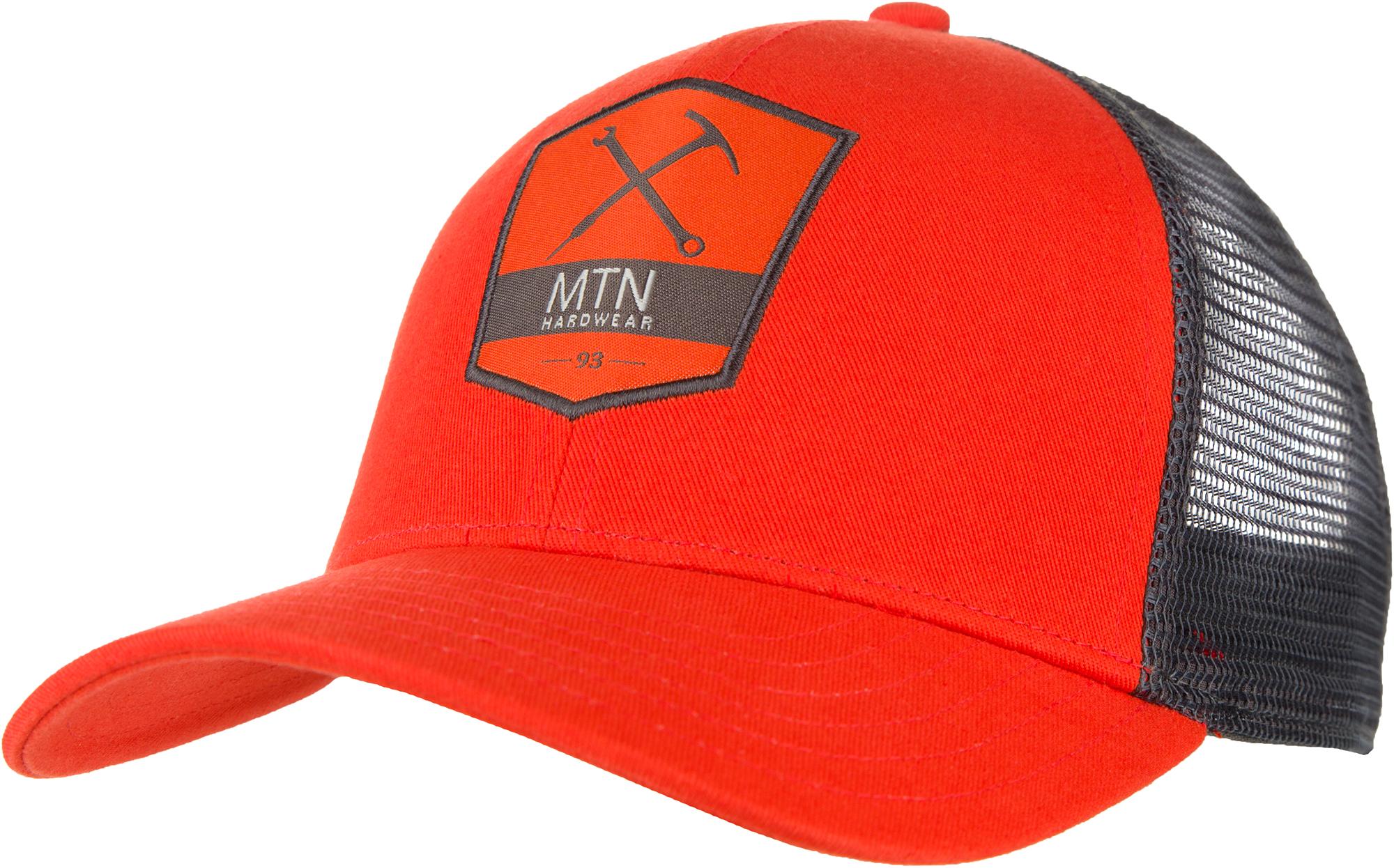 Mountain Hardwear Бейсболка Mountain Hardwear Grail mountain