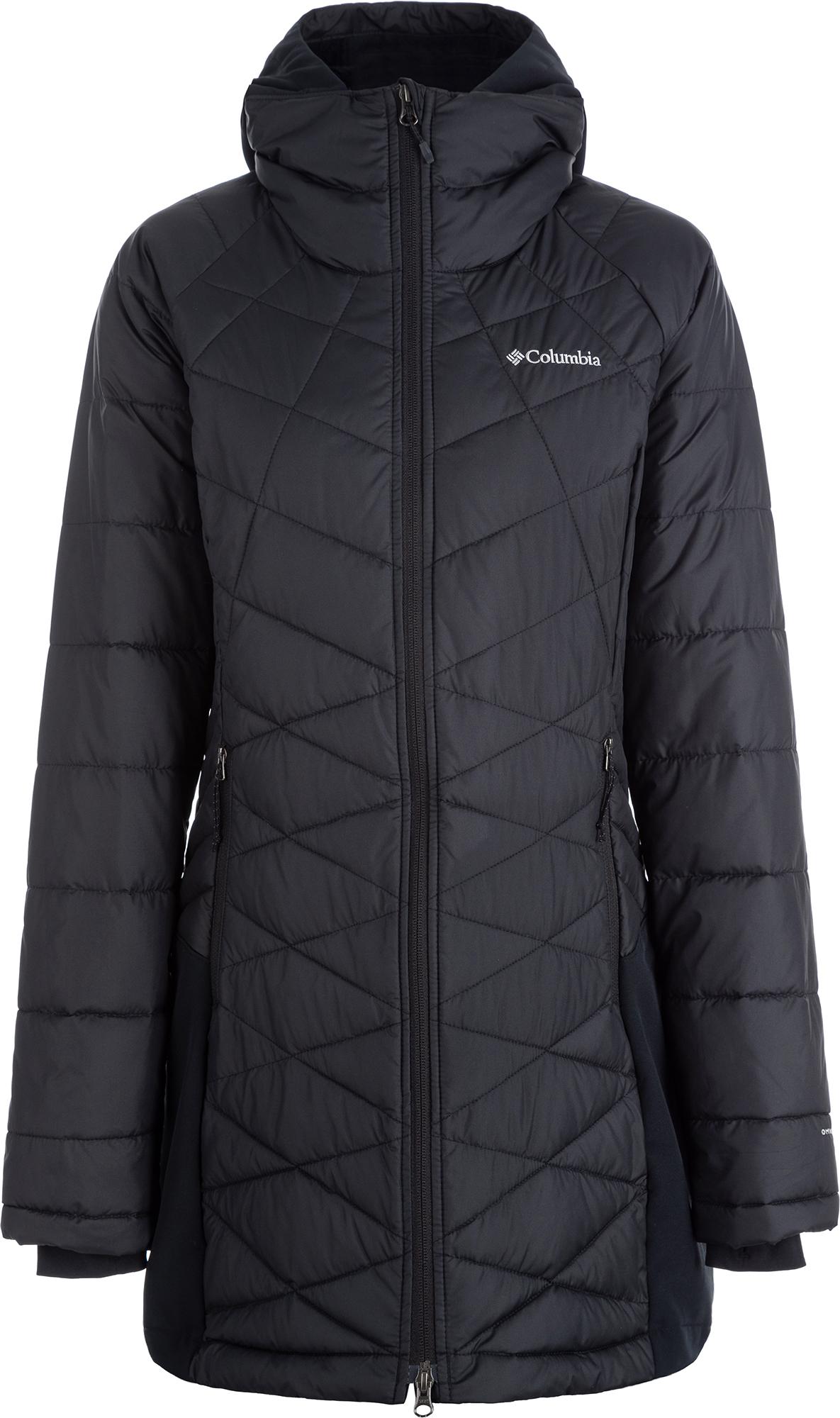 Columbia Куртка утепленная женская Columbia Heavenly, размер 42 heavenly confinement
