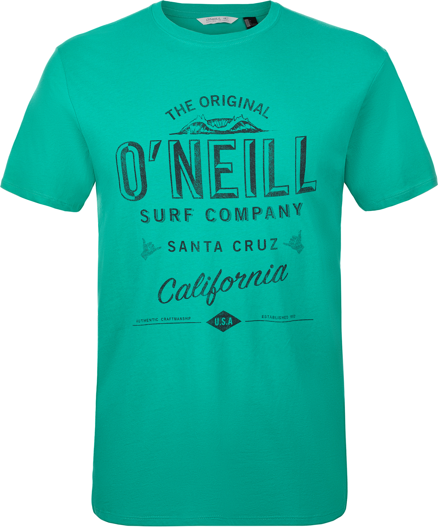 цена на O'Neill Футболка мужская O'Neill Surf Company, размер 50-52