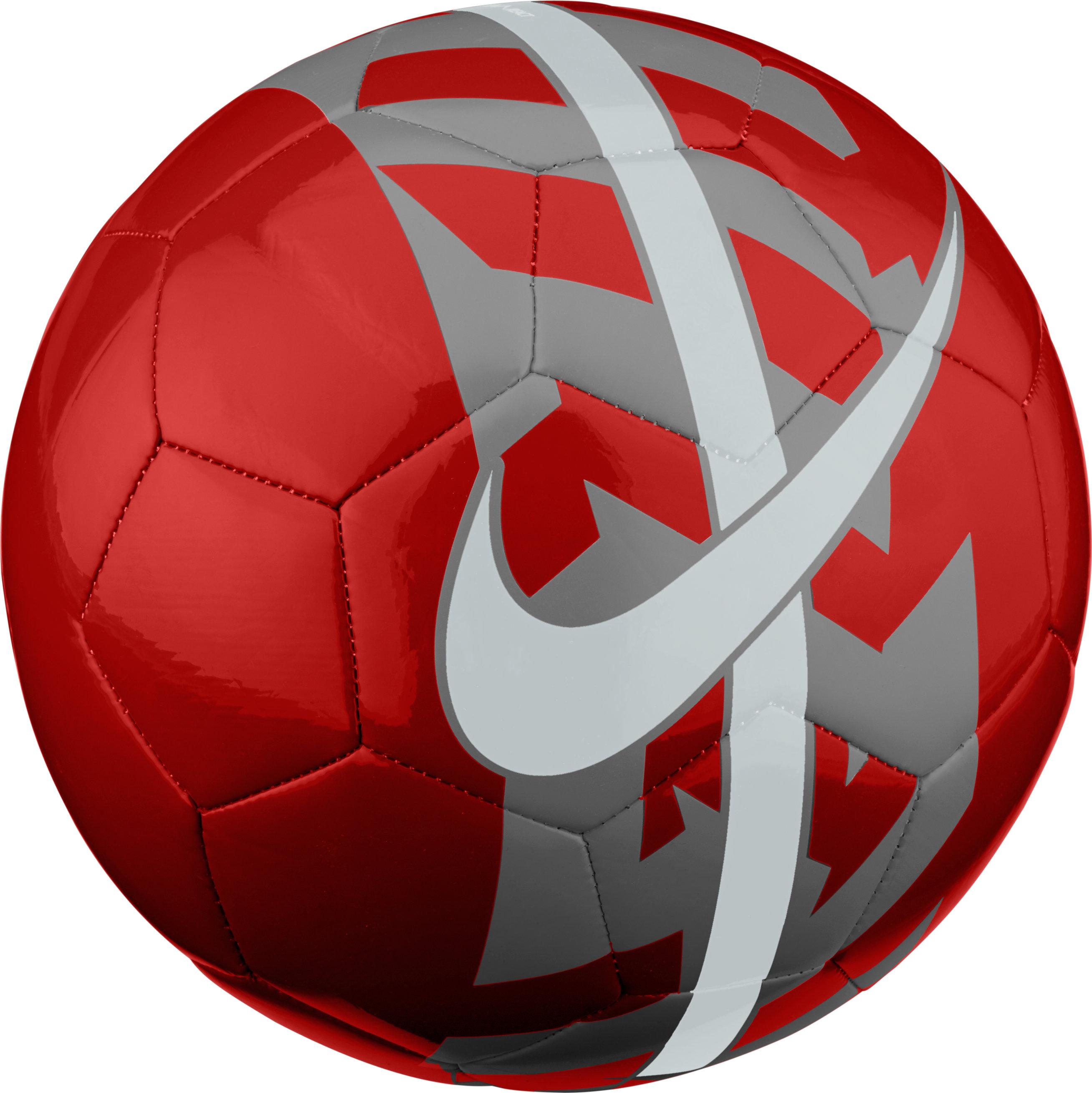 Nike Мяч футбольный Nike NK REACT, размер 5