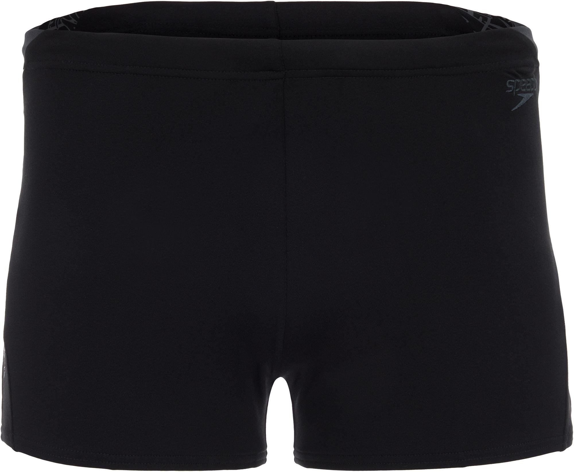 Speedo Плавки-шорты мужские Speedo Boom Splice, размер 50-52 стоимость