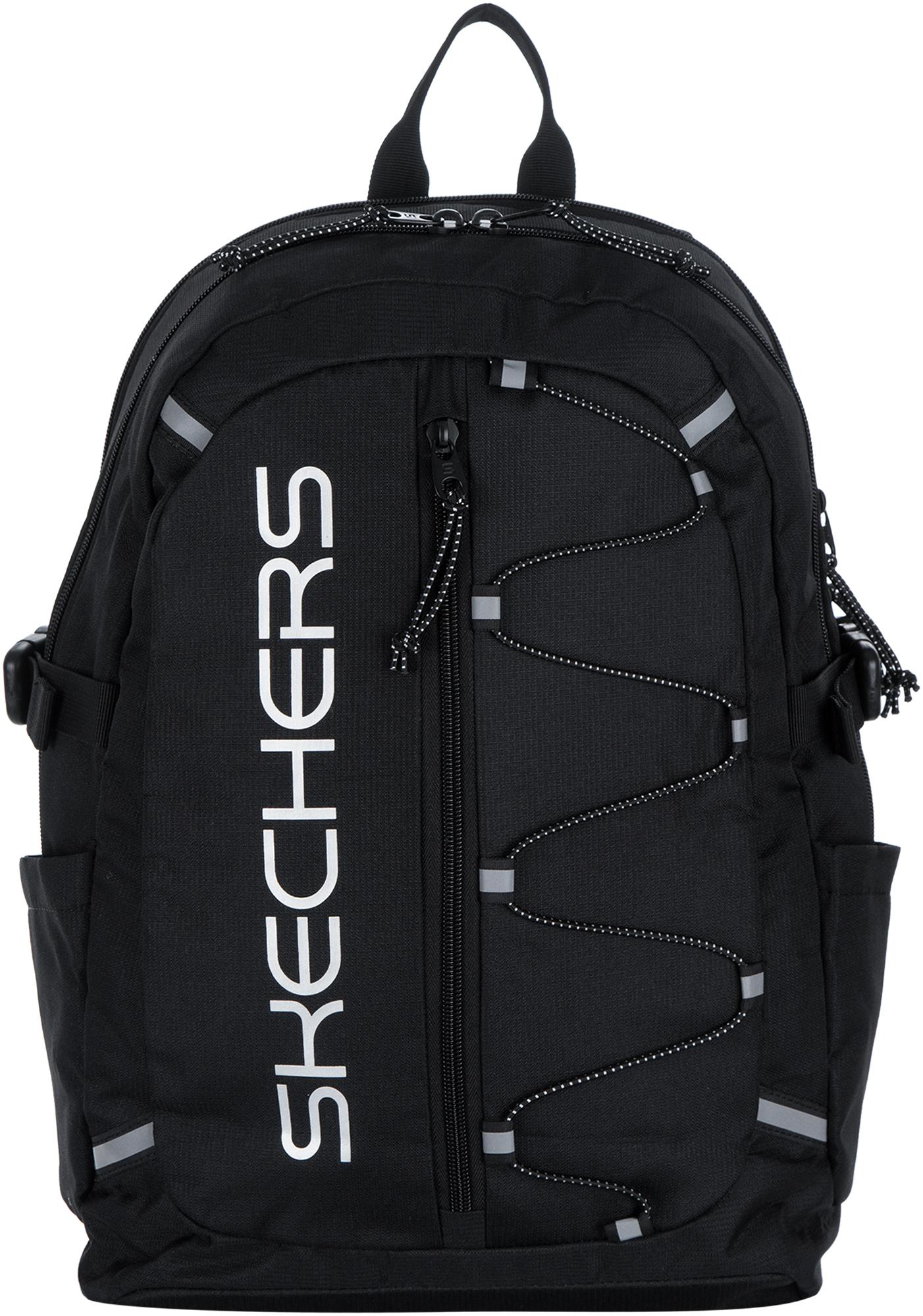 Skechers Рюкзак мужской Skechers рюкзак спортивный мужской adidas цвет синий dm7680