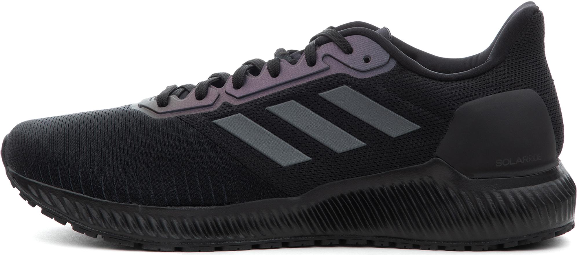 Adidas Кроссовки мужские Adidas Solar, размер 39