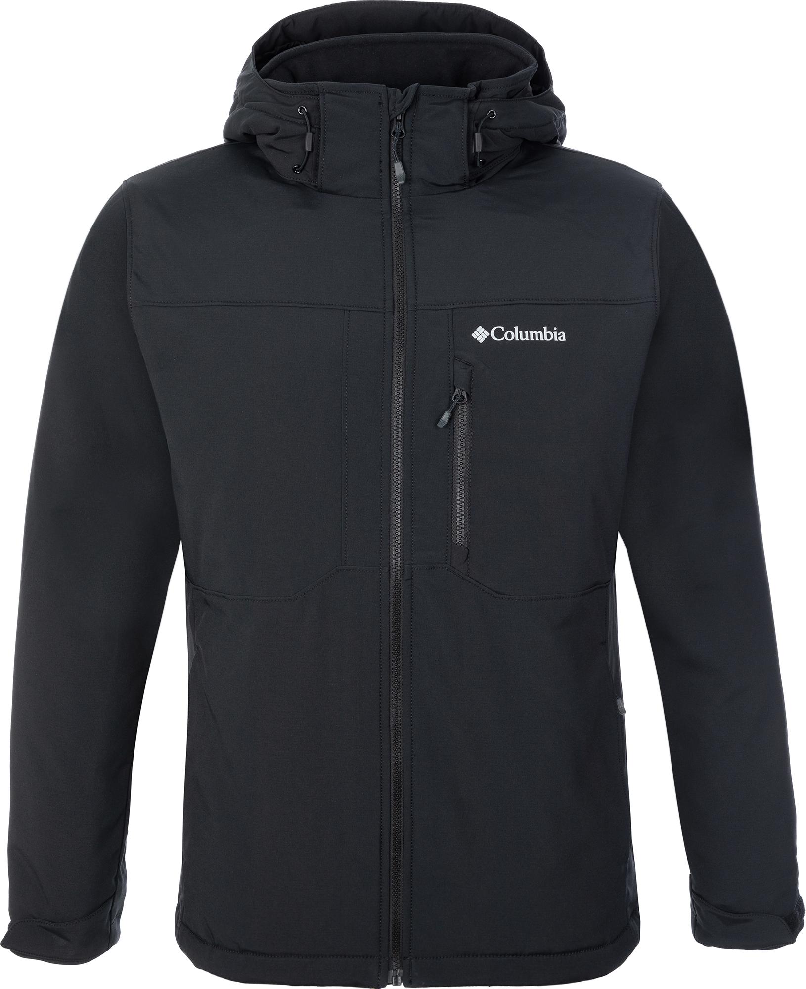 Columbia Куртка утепленная мужская Sumner Summit, размер 56-58