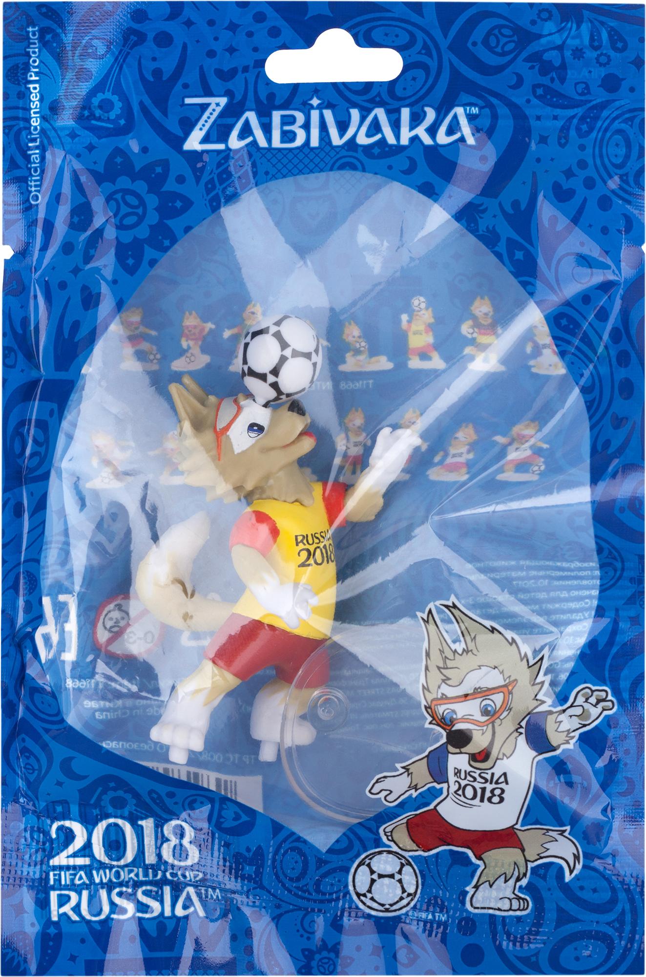 no brand Фигурка 2018 FIFA World Cup Russia™ ремень no brand