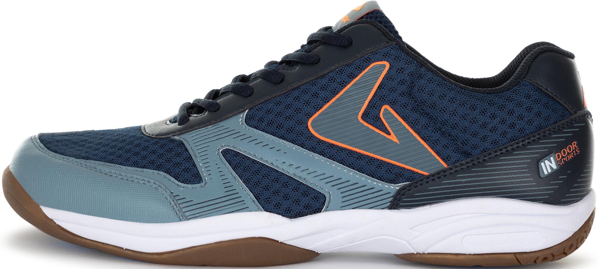 Demix Кроссовки мужские Demix D-Court 2, размер 46 кроссовки мужские adidas vl court 2 2 цвет черный b43818 размер 11 44 5