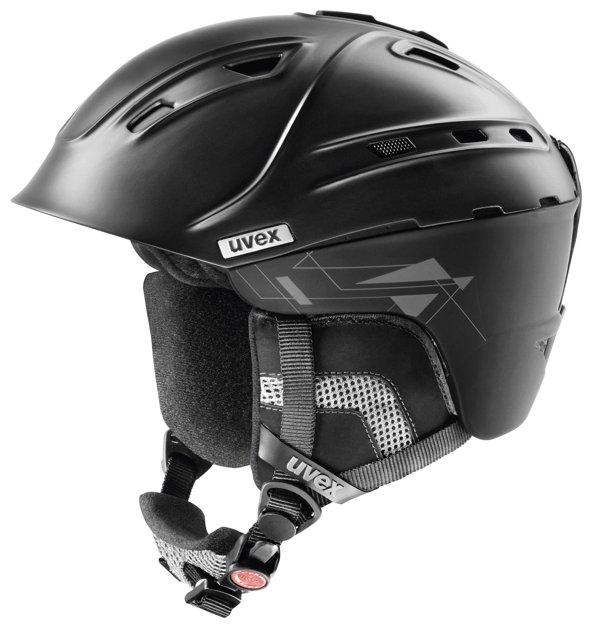 Uvex Шлем Uvex P2us, размер 59-60