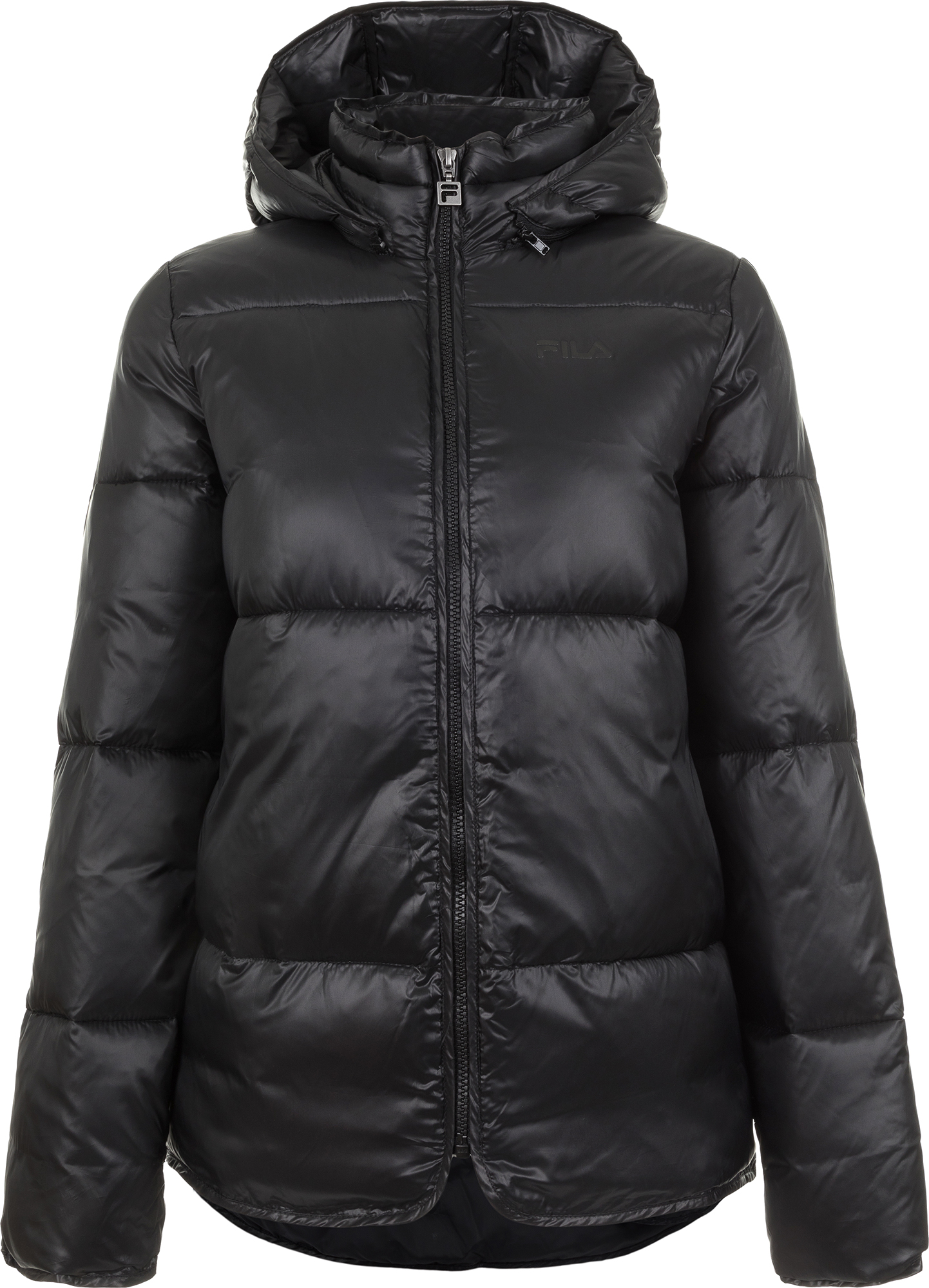 Fila Куртка утепленная женская Fila, размер 50