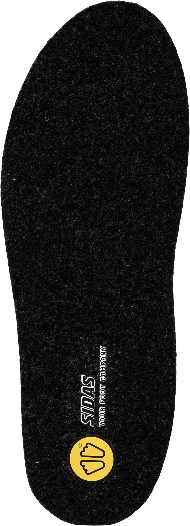 Sidas Стельки Custom Comfort Merino, размер 37-38