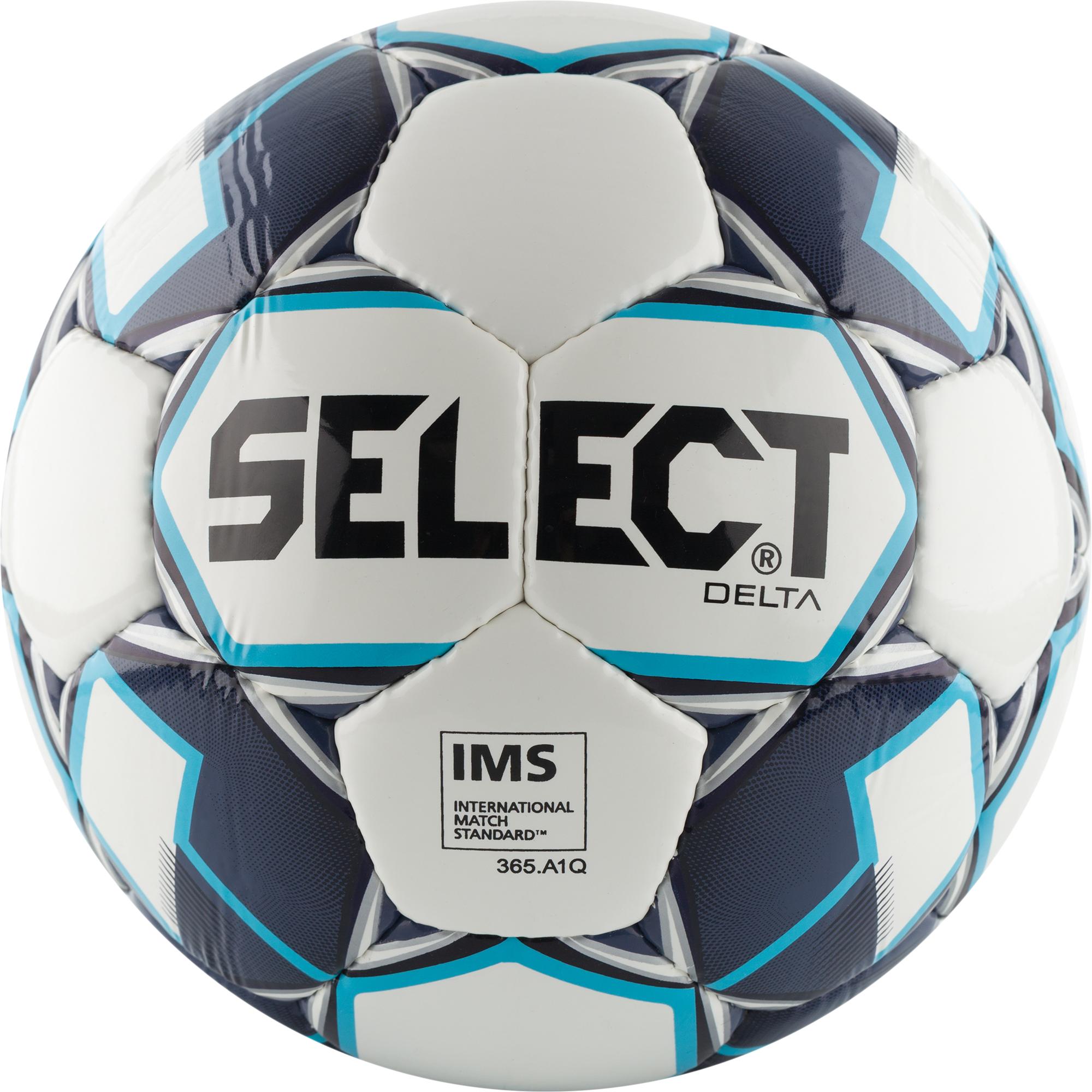 Select Мяч футбольный Delta