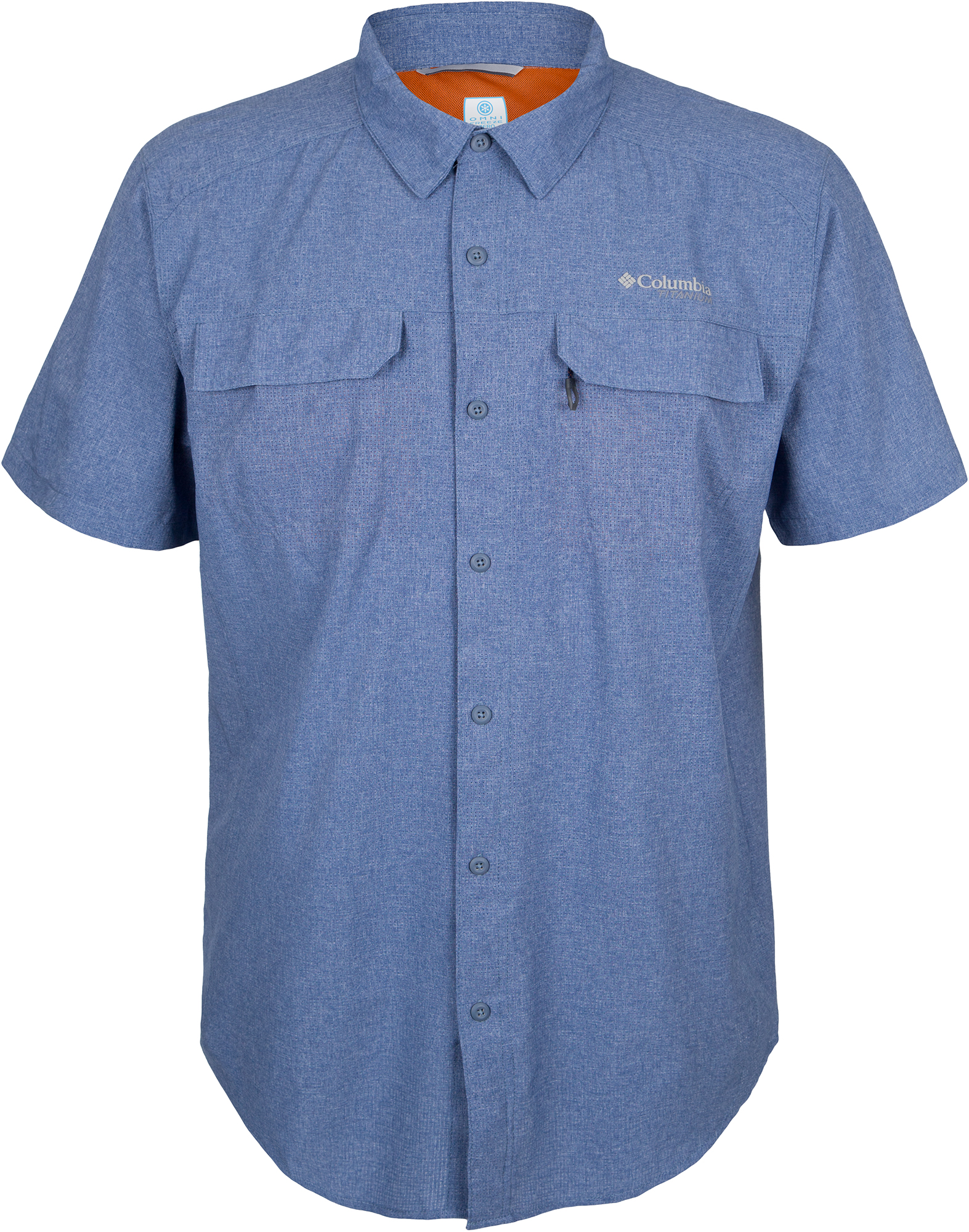 Columbia Рубашка мужская Columbia Irico, размер 52-54