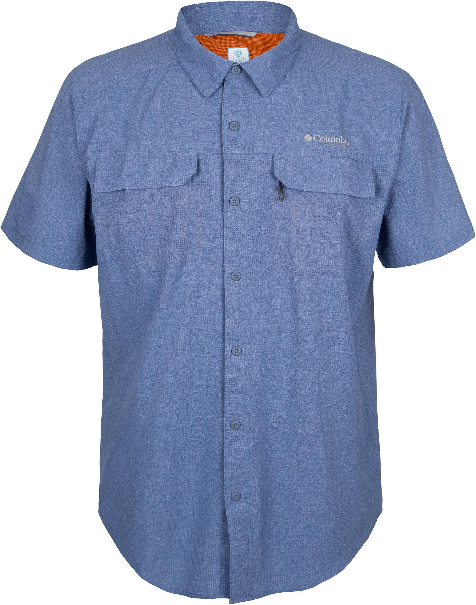 Columbia Рубашка мужская Columbia Irico, размер 56-58 рубашка мужская jeep jw11wh042