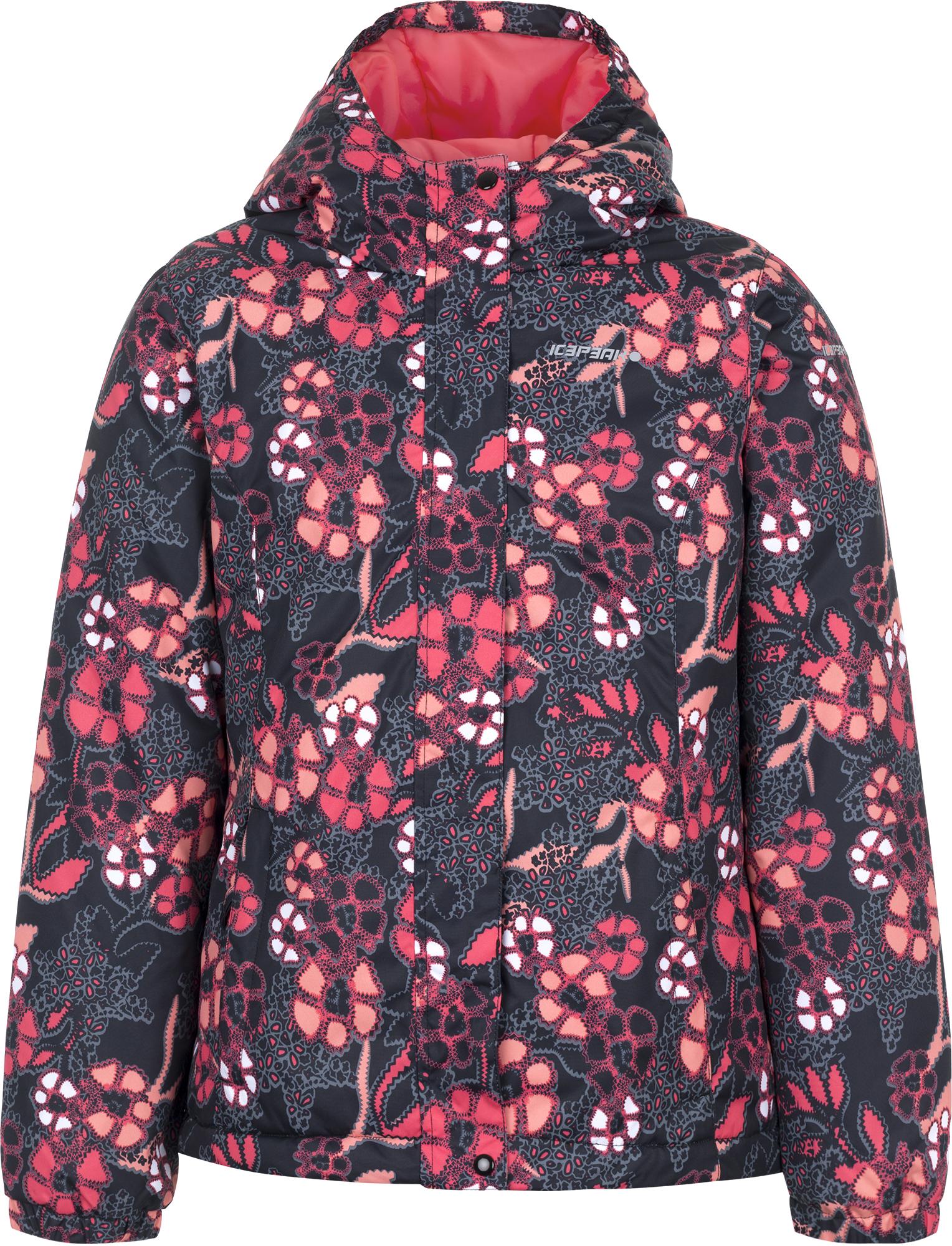 IcePeak Куртка утепленная для девочек IcePeak Rena icepeak ic647egrxn51