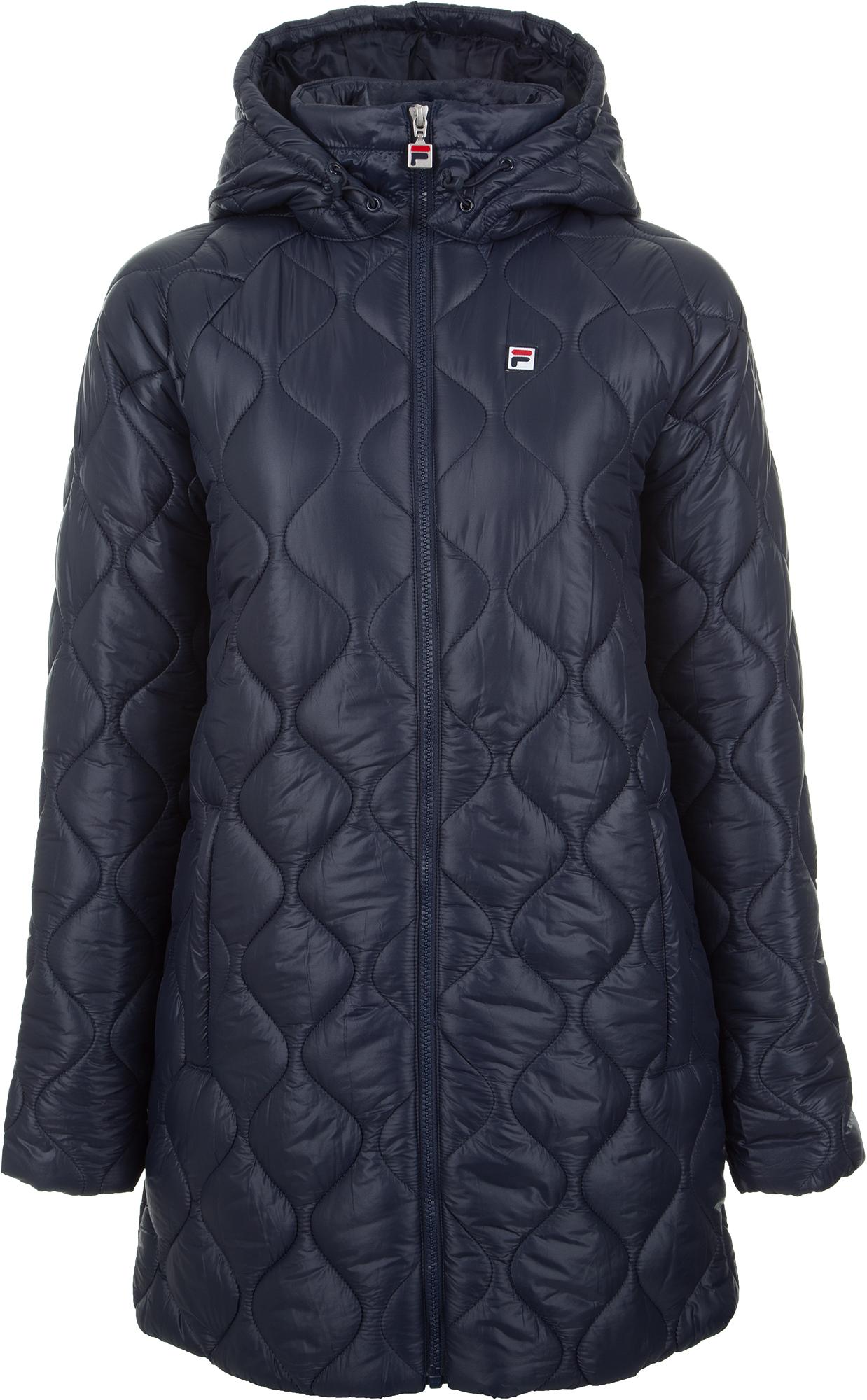 Fila Куртка утепленная женская Fila, размер 44