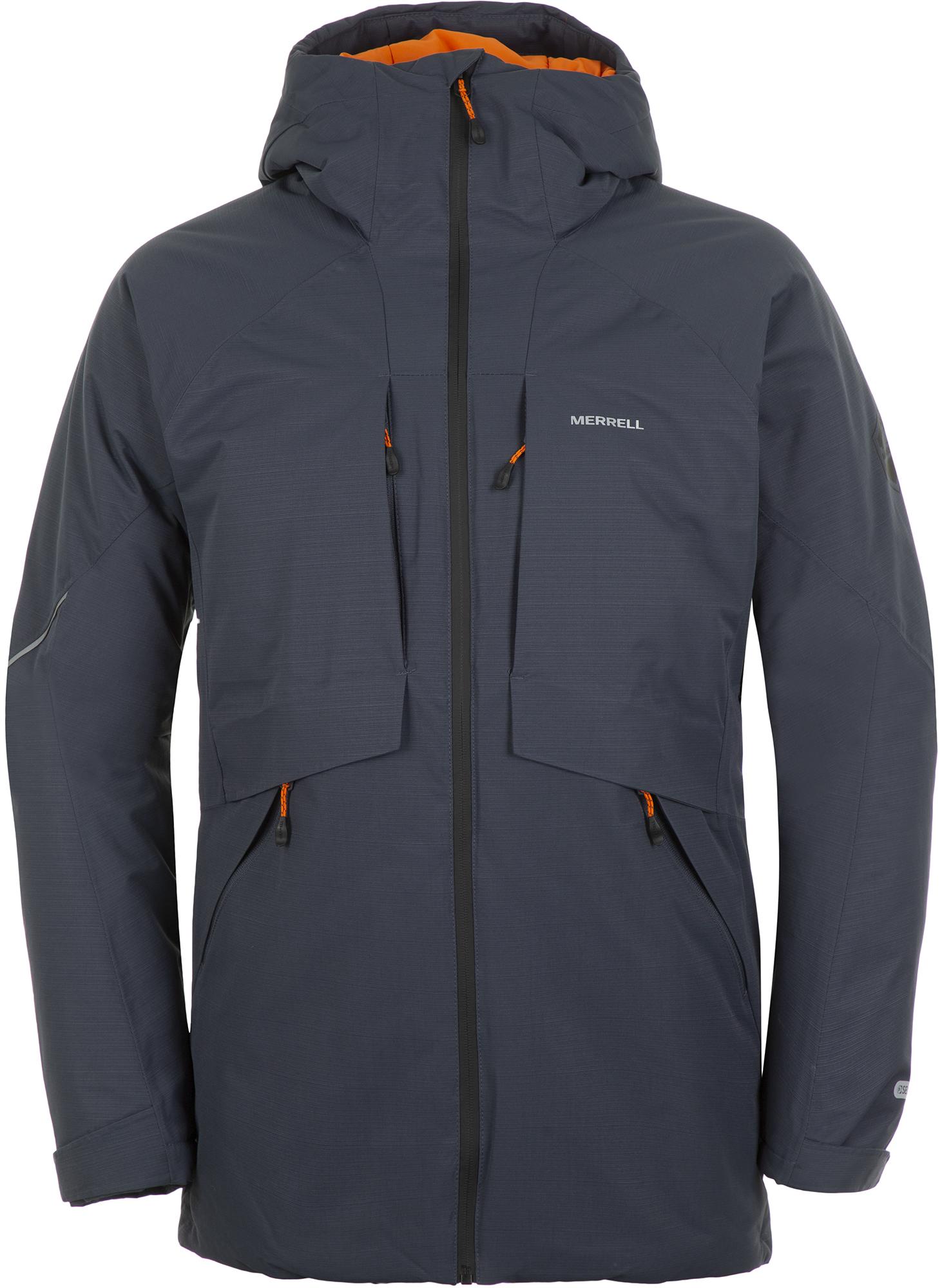 цена на Merrell Куртка утепленная мужская Merrell, размер 48