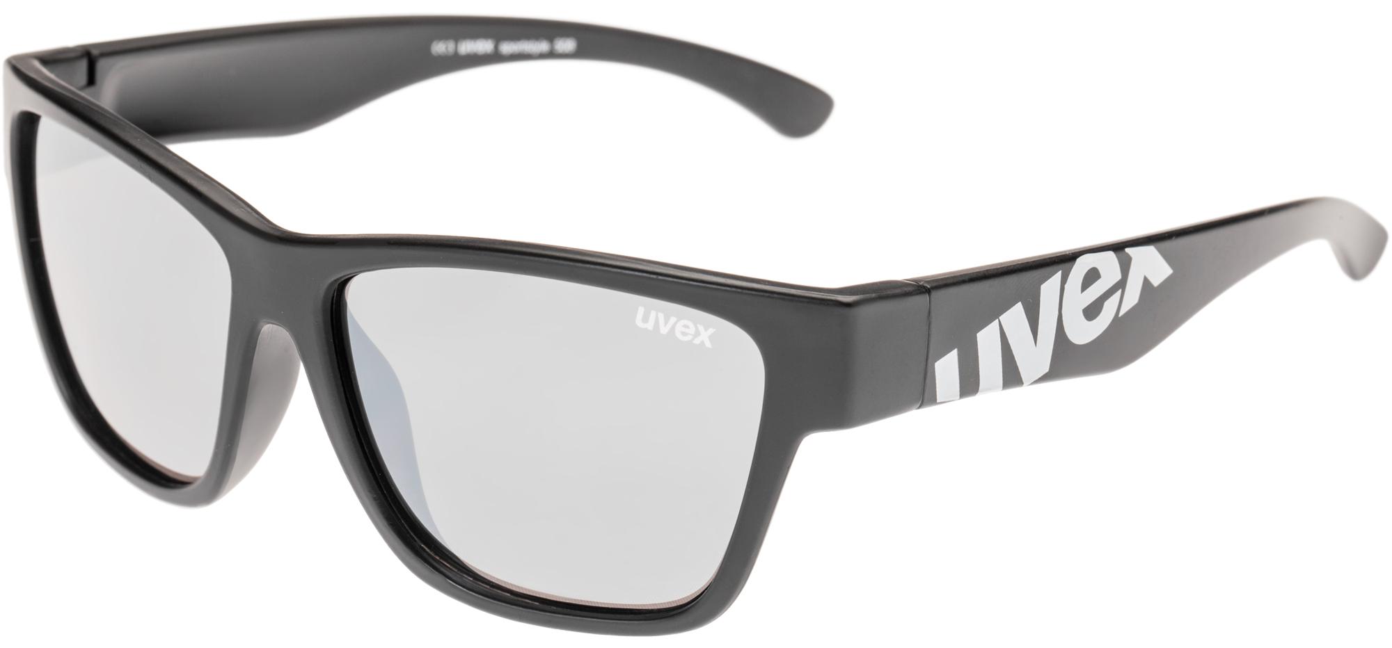 цена на Uvex Солнцезащитные очки детские Uvex