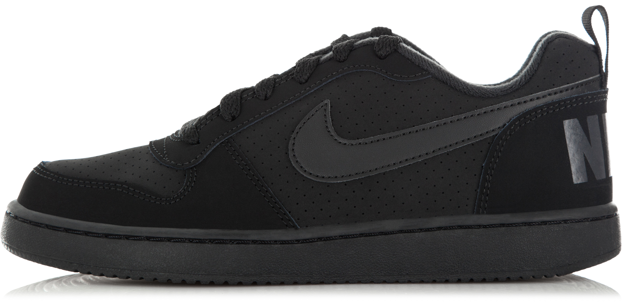 Nike Кеды детские Nike Court Borough Low кеды nike кеды nike court borough mid ps
