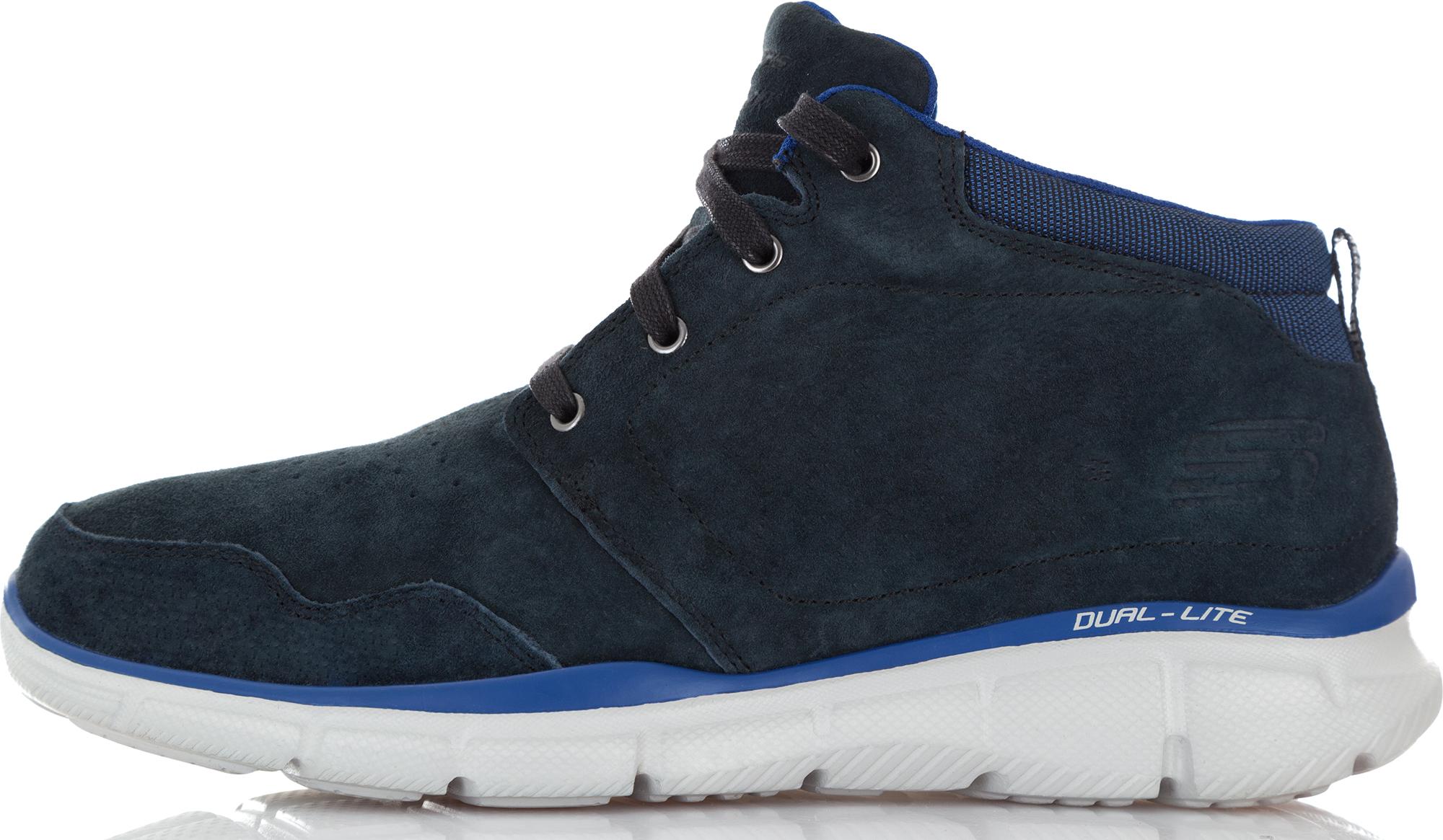 Skechers Ботинки утепленные мужские Skechers, размер 45