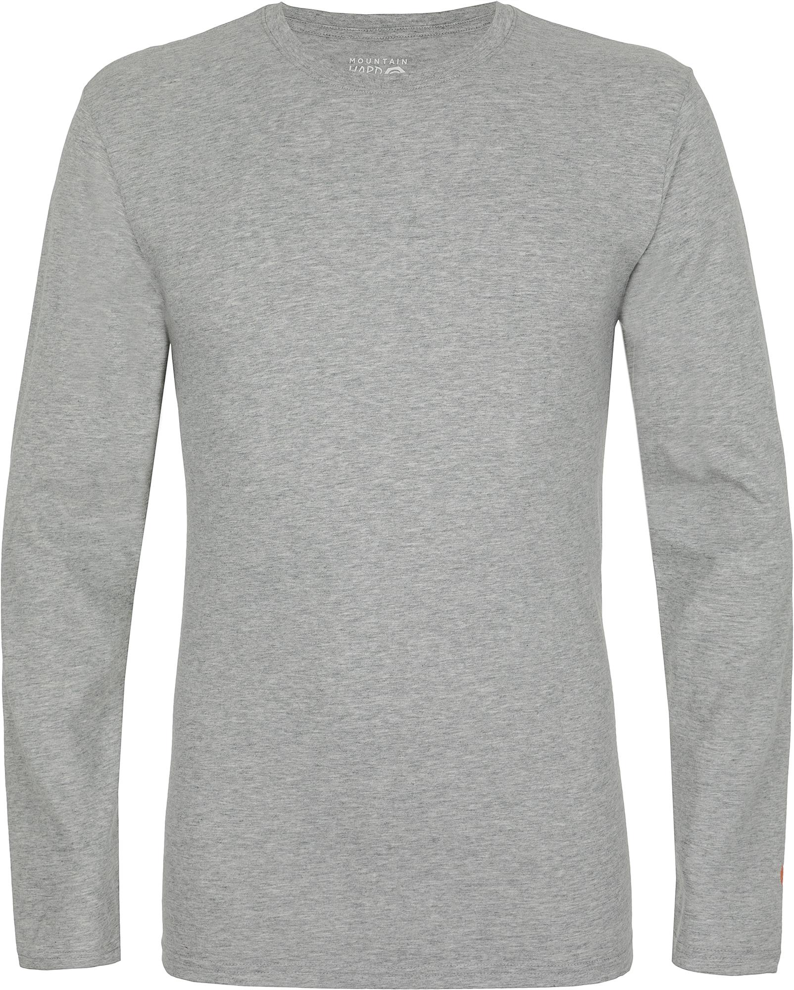 цена на Mountain Hardwear Лонгслив мужской Mountain Hardwear Vertical Oriented™, размер 50
