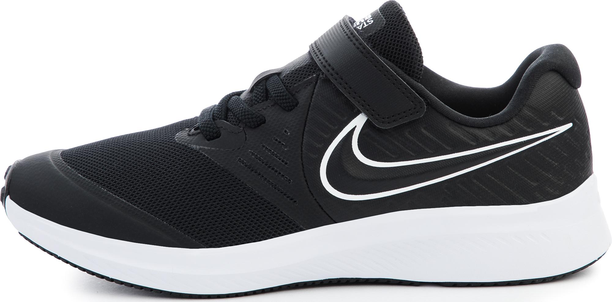 Nike Кроссовки детские Nike Star Runner 2 (Psv), размер 32,5 цена