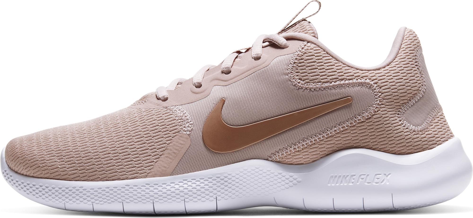 цены Nike Кроссовки женские Nike Flex Experience Run 9, размер 35