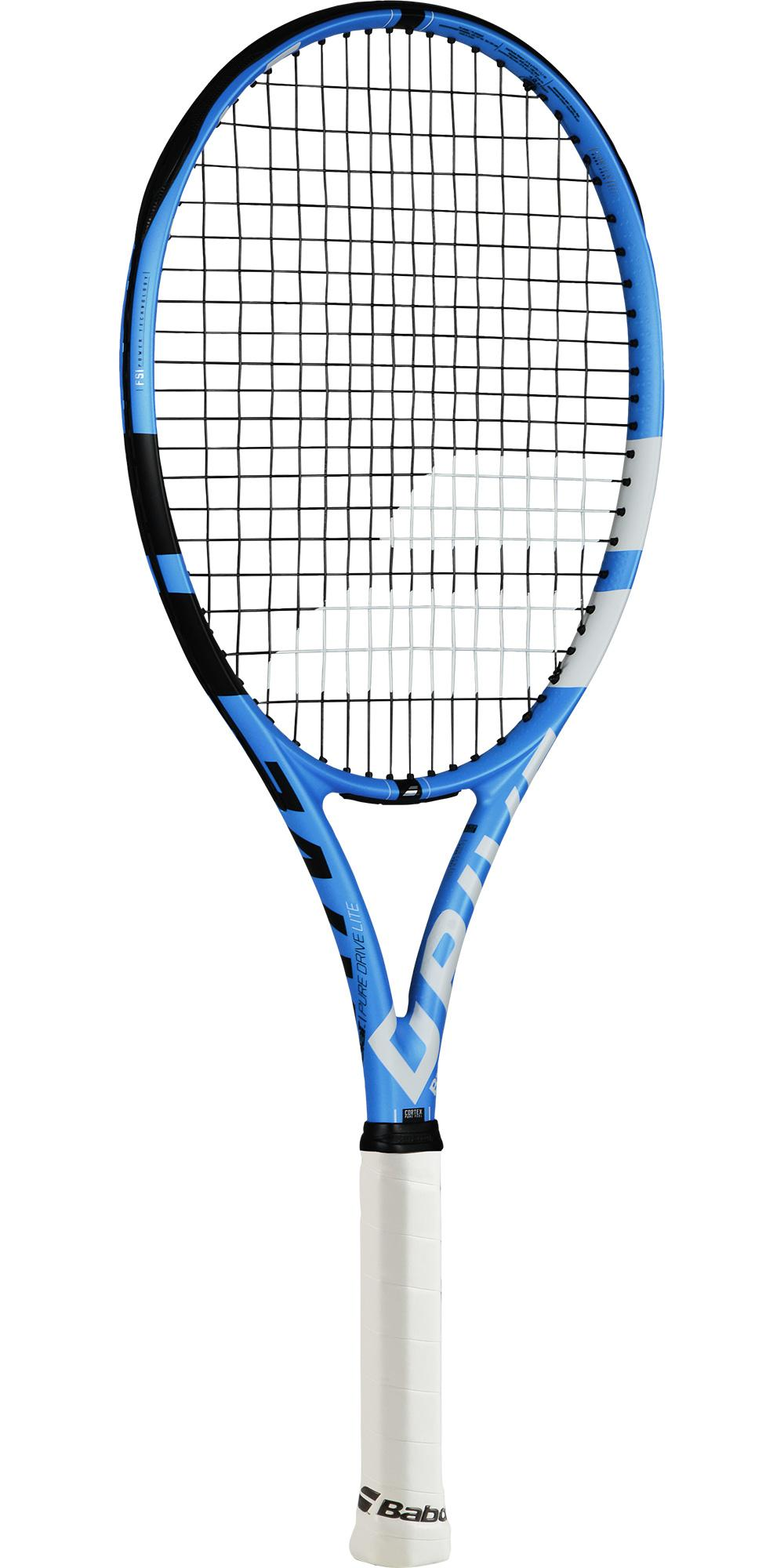 Babolat Ракетка для большого тенниса Babolat Pure Drive Super Lite сетки для тенниса большого