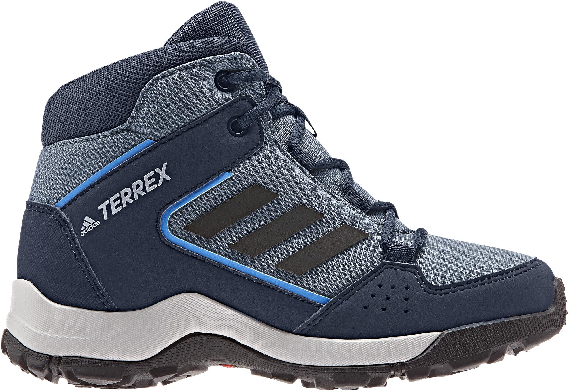 Adidas Ботинки детские утепленные Hyperhiker, размер 35