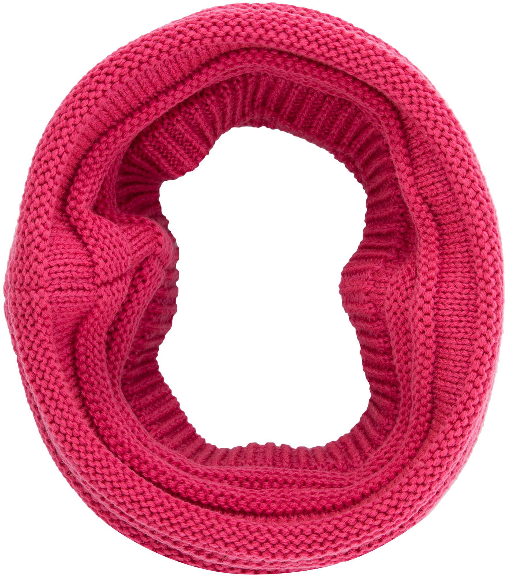 Ziener Шарф для девочек Ziener, размер 53-54