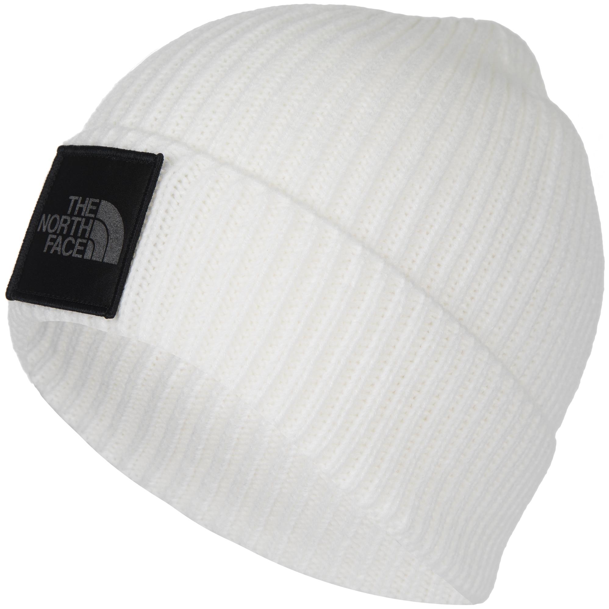 купить The North Face Шапка The North Face Logo Box Cuffed Beanie по цене 2399 рублей