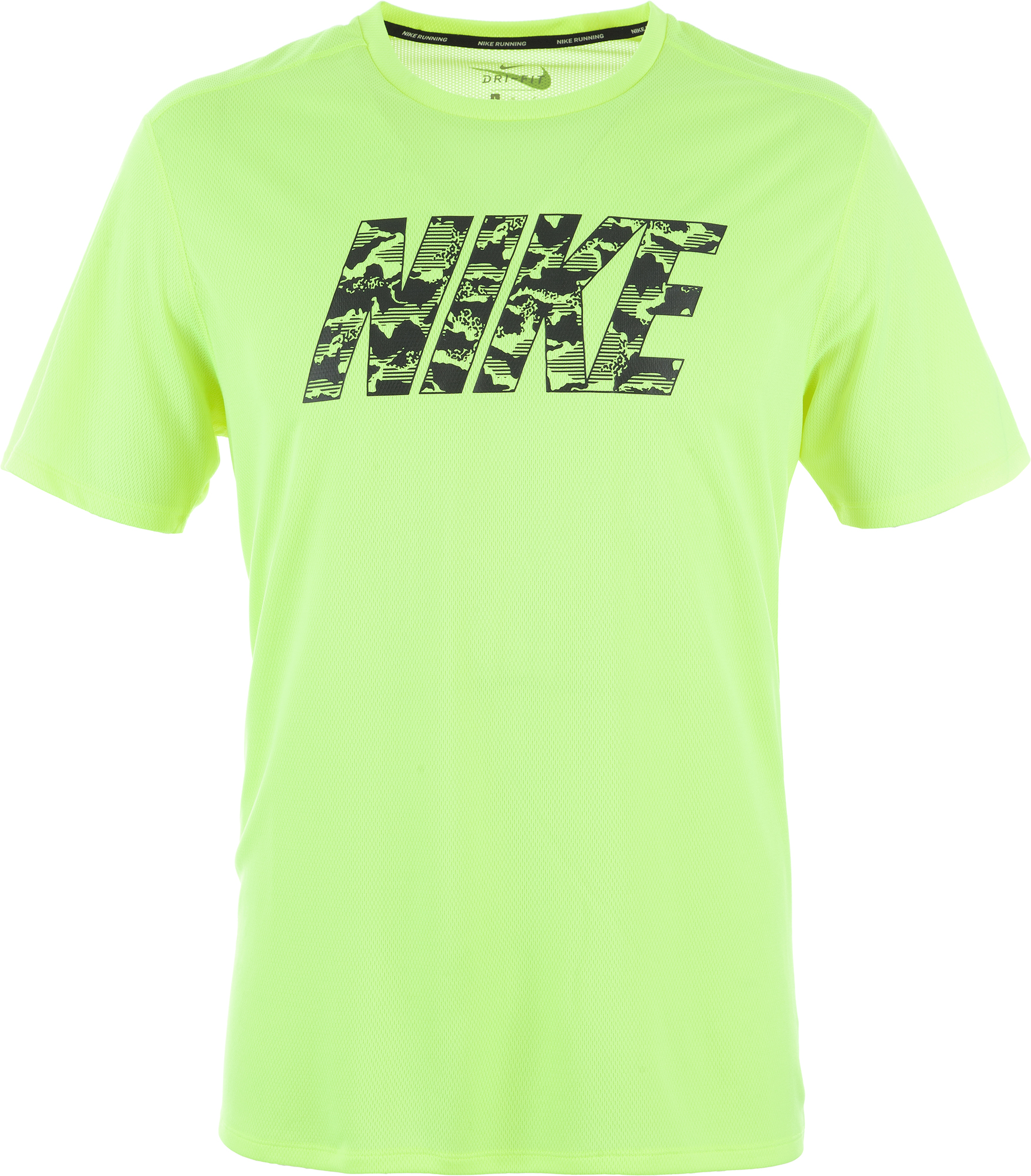 Nike Футболка мужская Nike Breathe