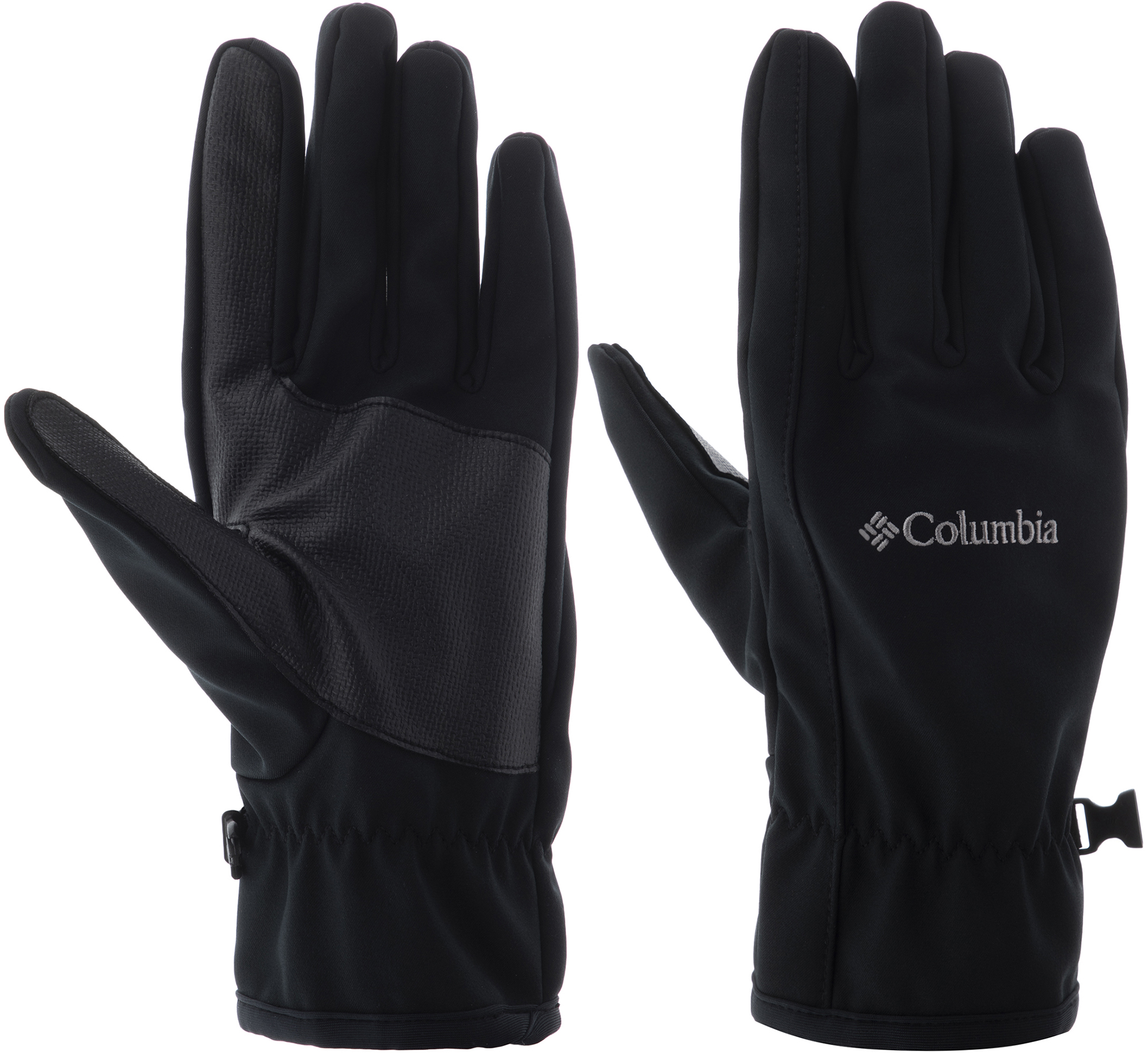 Columbia Перчатки мужские Ascender, размер 10-11