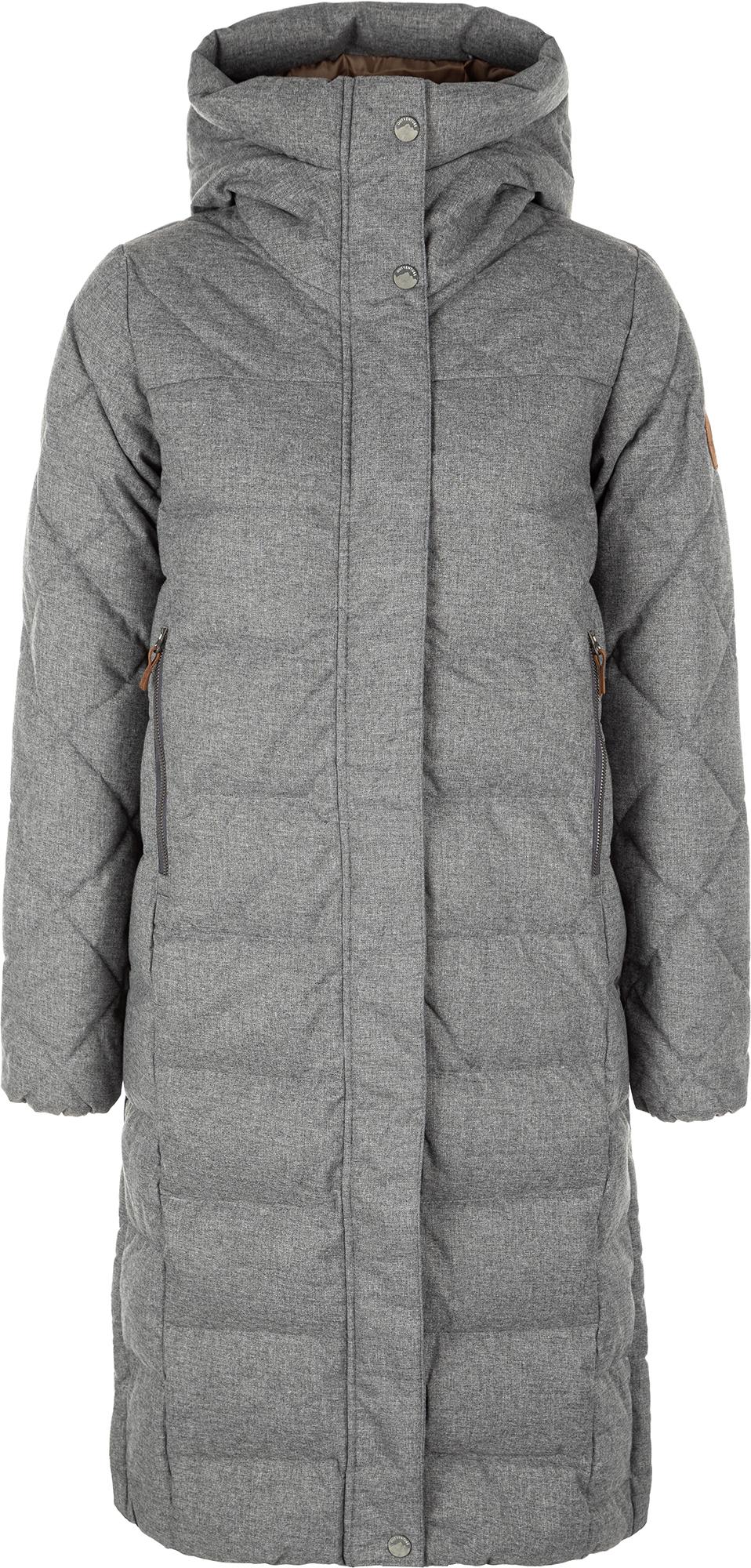 купить Outventure Куртка пуховая женская Outventure, размер 52 дешево