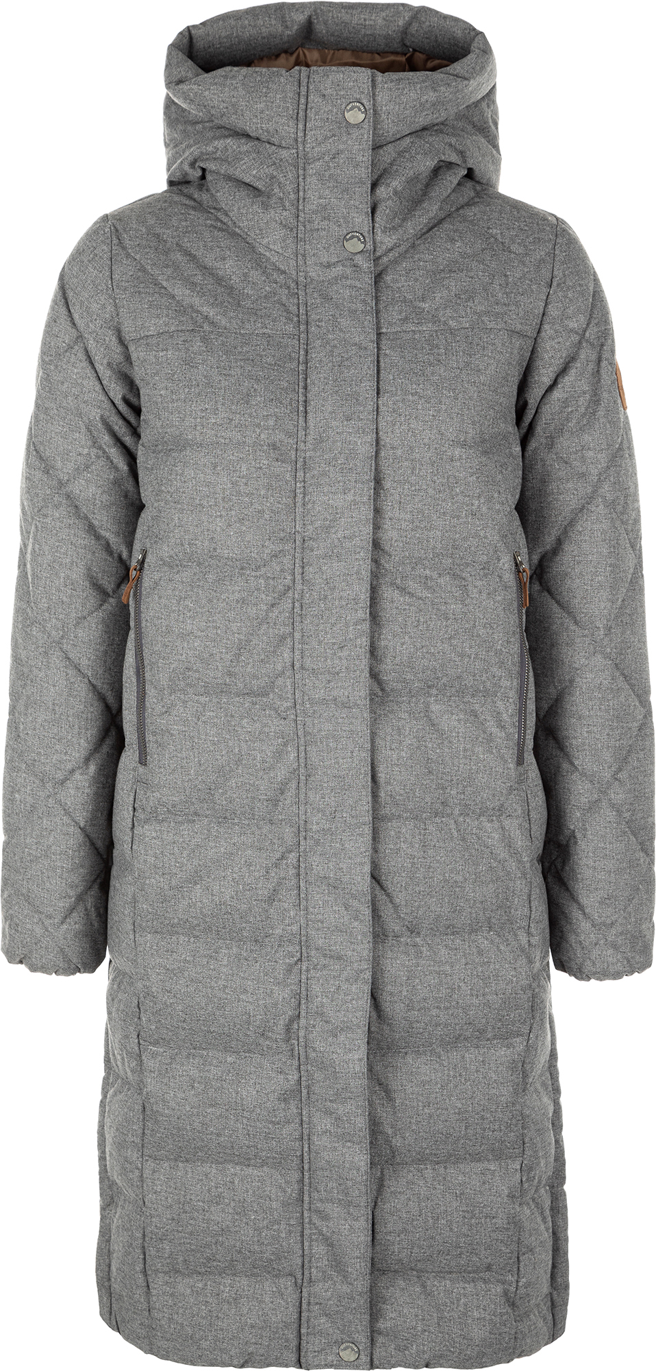 Outventure Куртка пуховая женская Outventure, размер 52