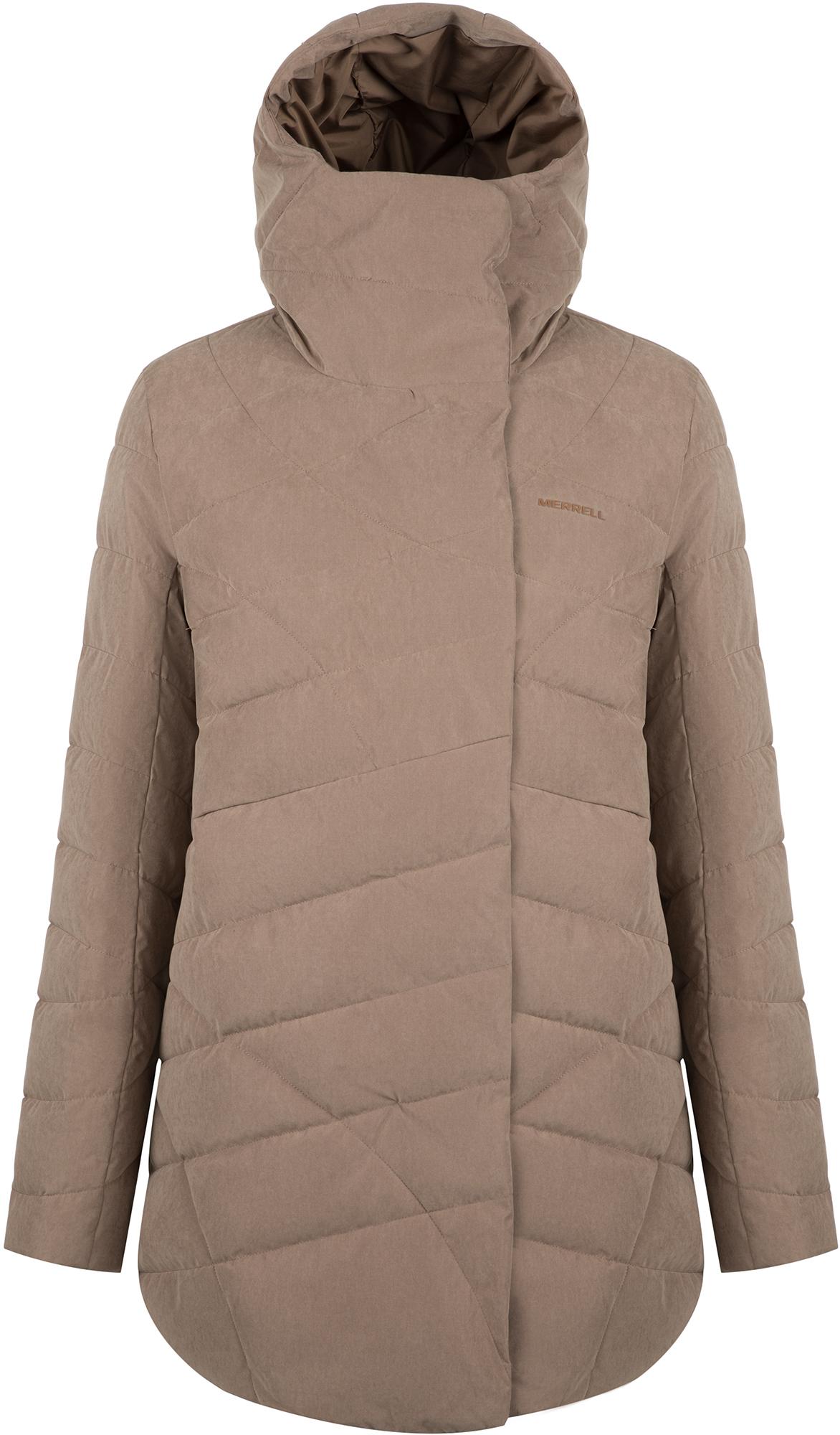 цена на Merrell Куртка утепленная женская Merrell, размер 48