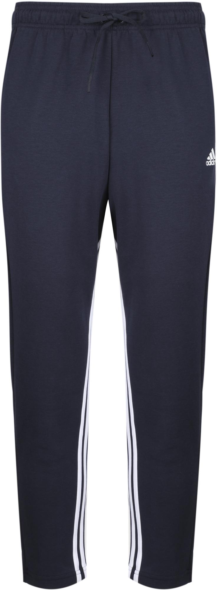 цена Adidas Брюки мужские Adidas Must Haves 3-Stripes, размер 60-62 онлайн в 2017 году