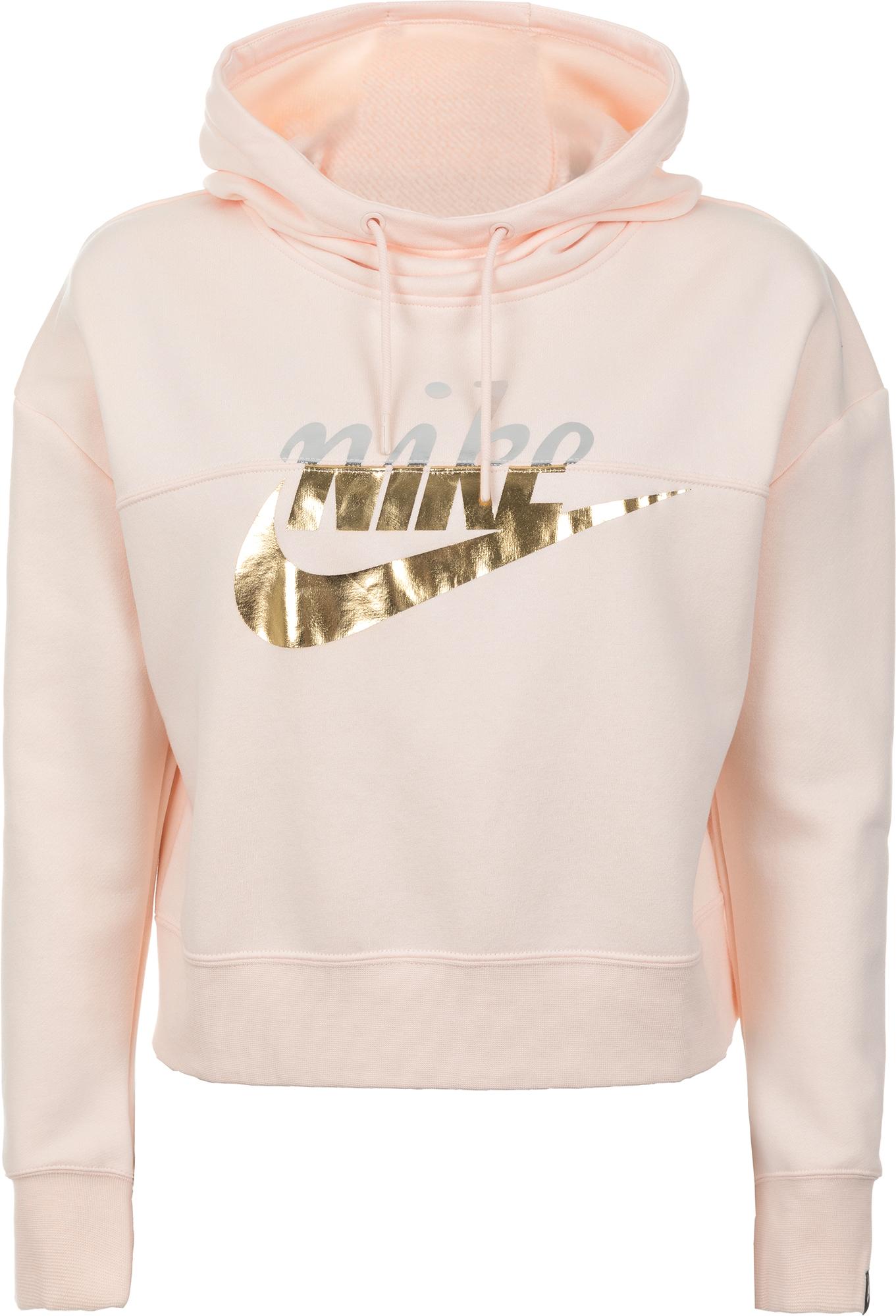 Nike Джемпер женский Nike Sportswear Rally, размер 46-48