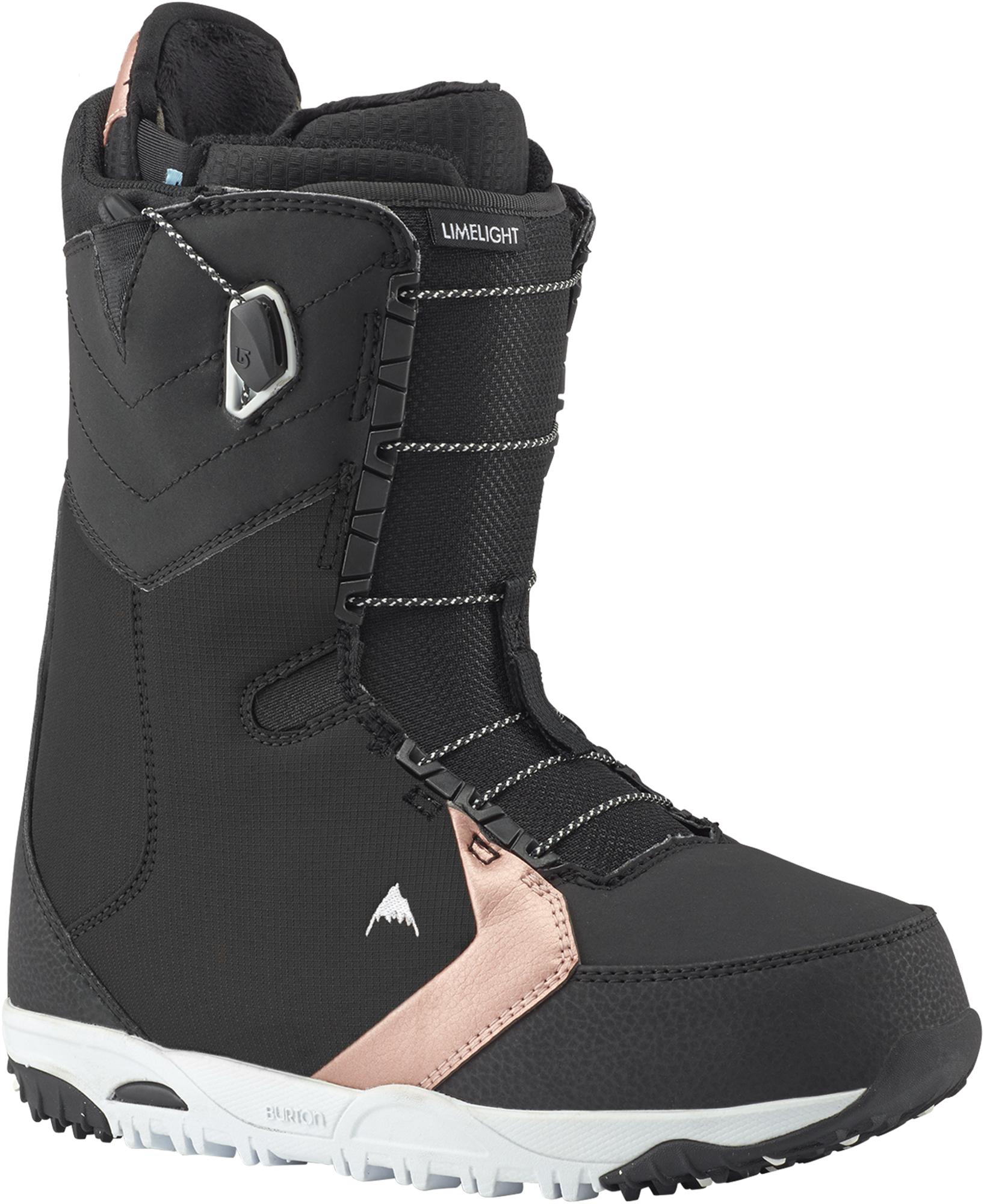 все цены на Burton Сноубордические ботинки женские Burton Limelight, размер 39