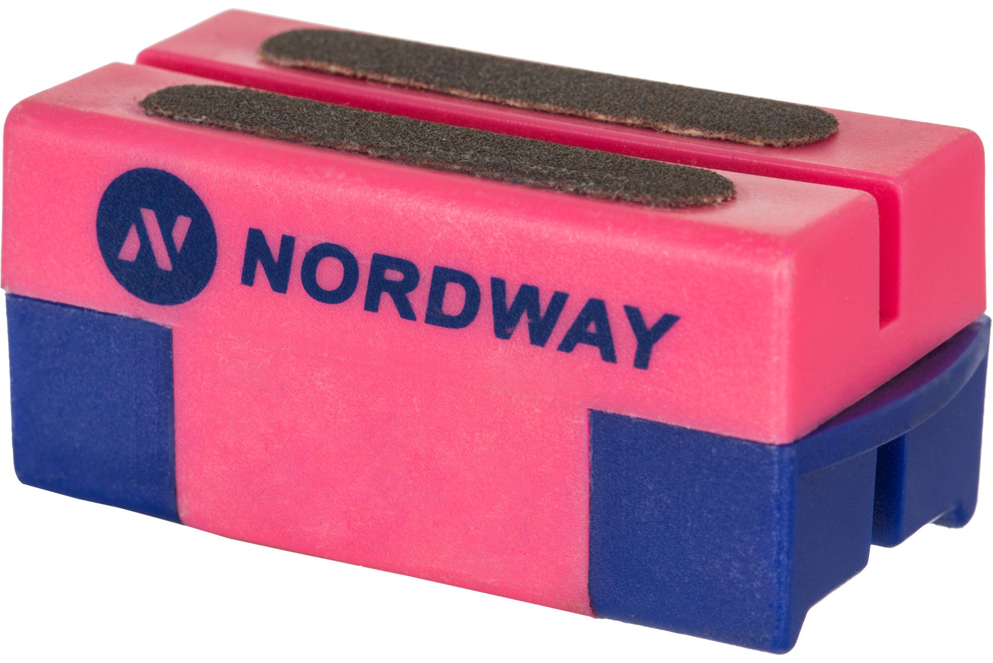 Nordway Приспособление для заточки коньков Nordway