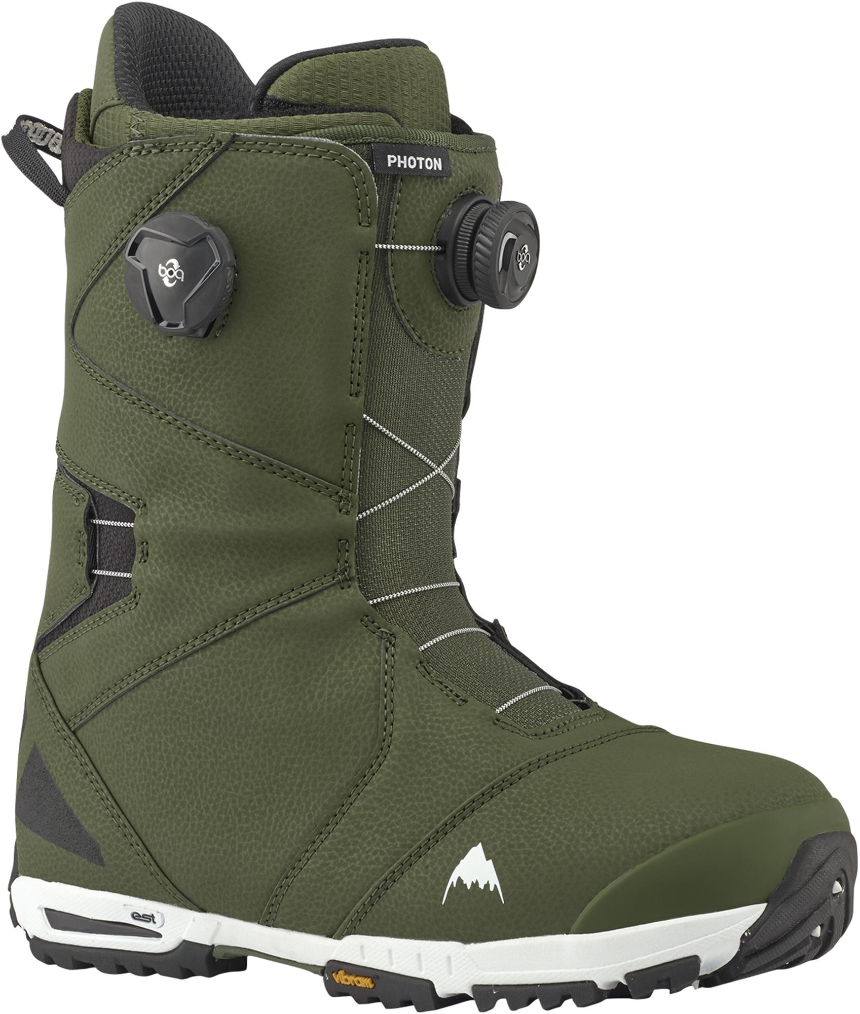 Burton Сноубордические ботинки Burton Photon Boa, размер 44 цены онлайн